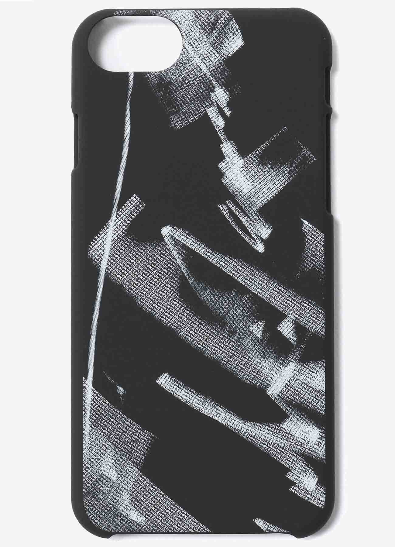 iPhone 8 Case Roller Sketch Graphic