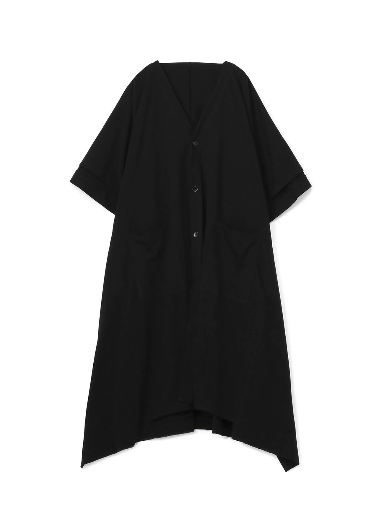 30/cotton Jersey GY Cardigan