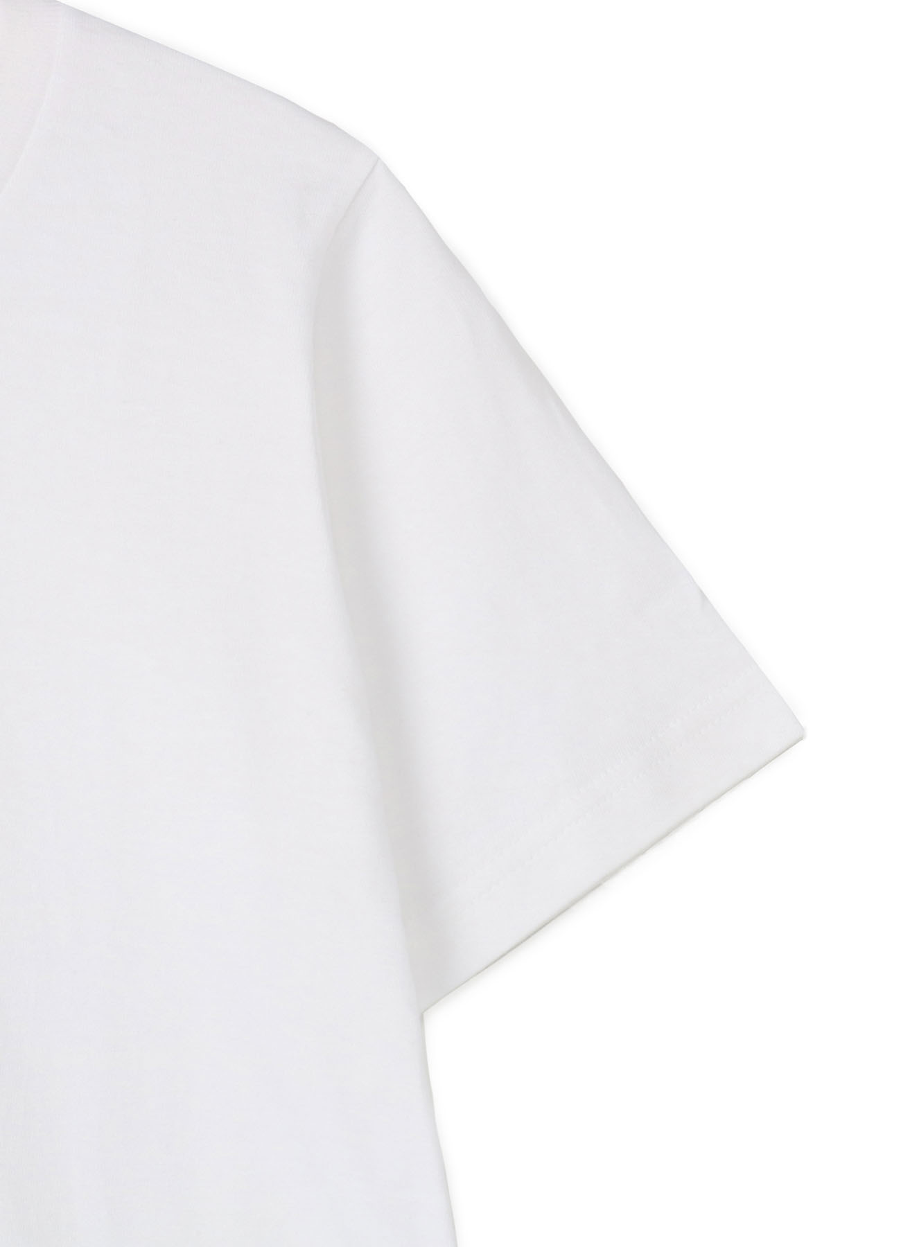 5.0oz棉布,我让您徽标T
