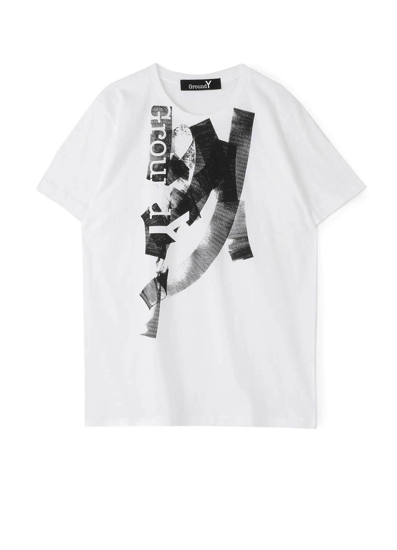 5.0oz cotton Roller graphic T