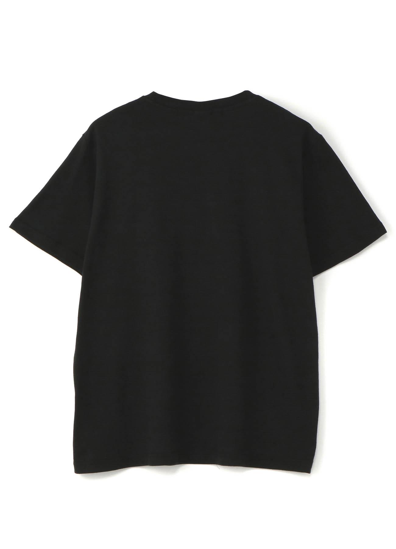 5.0oz棉GY徽标图案T