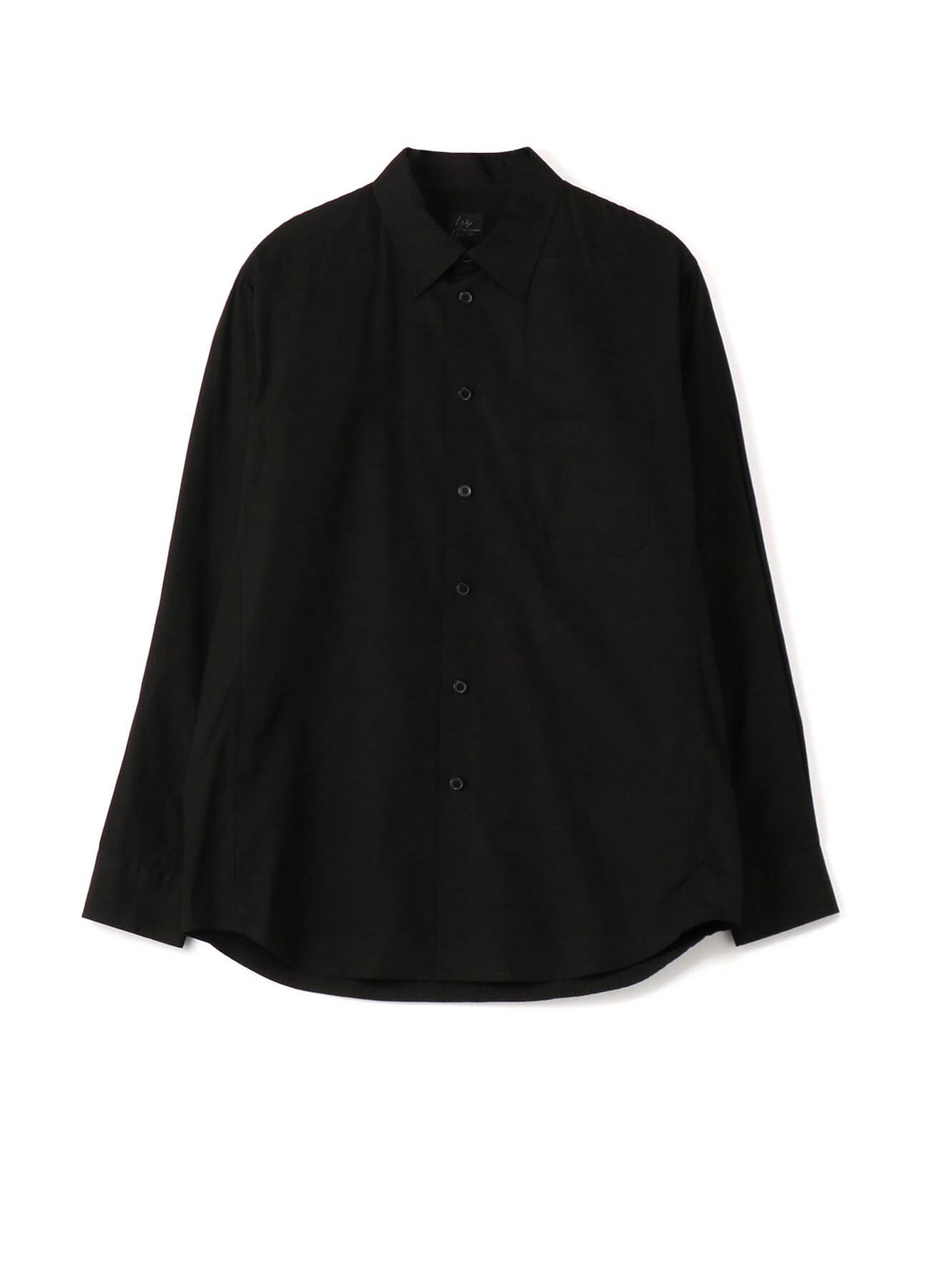 COSTUME D'HOMME 4 DIMENSION  CUTTING MOTION REGULAR COLLAR SHIRT