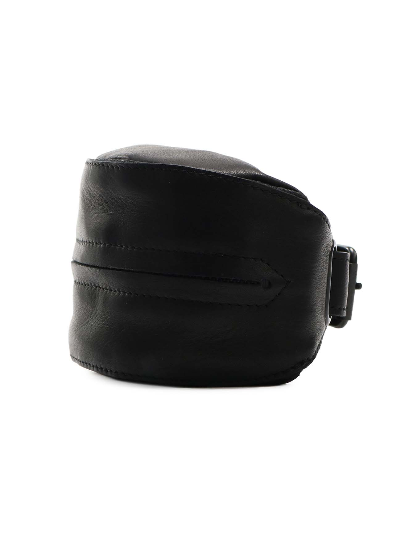 OILED SOFT LEATHER ARM BAND