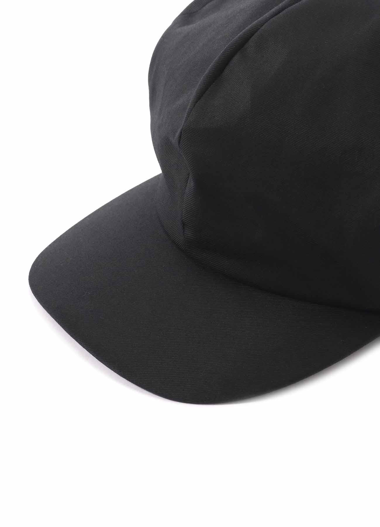 SUPIMA COTTON 60/3 LAYERED NEWSBOY CAP