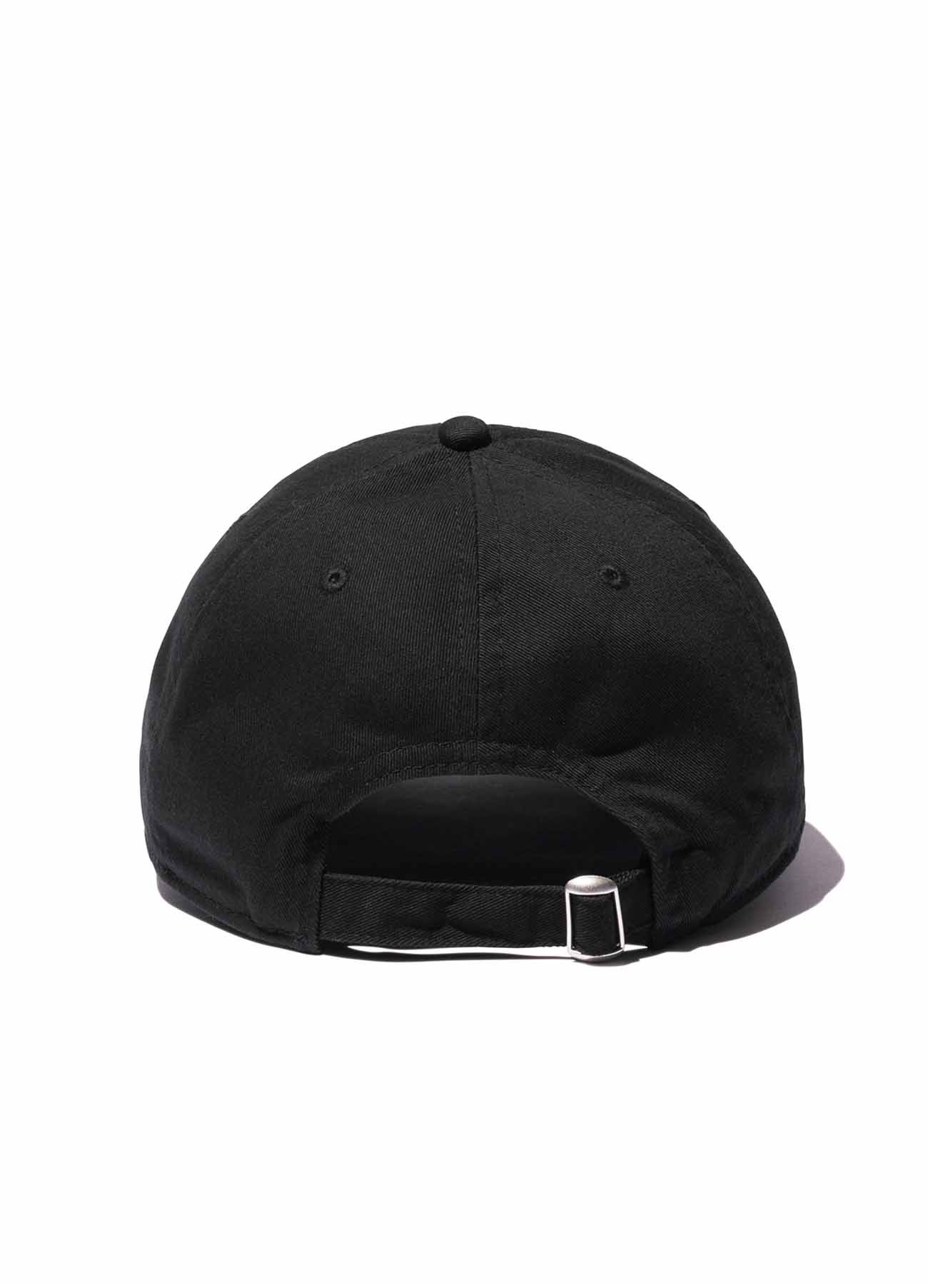 Yohji Yamamoto × New Era COTTON BLACK 9THIRTY YY SMILE LOGO