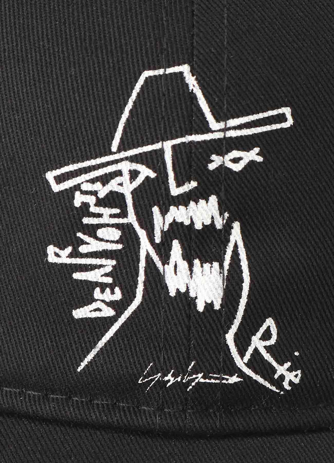 Yohji Yamamoto × New Era RIE MIYAZAWA 9THIRTY