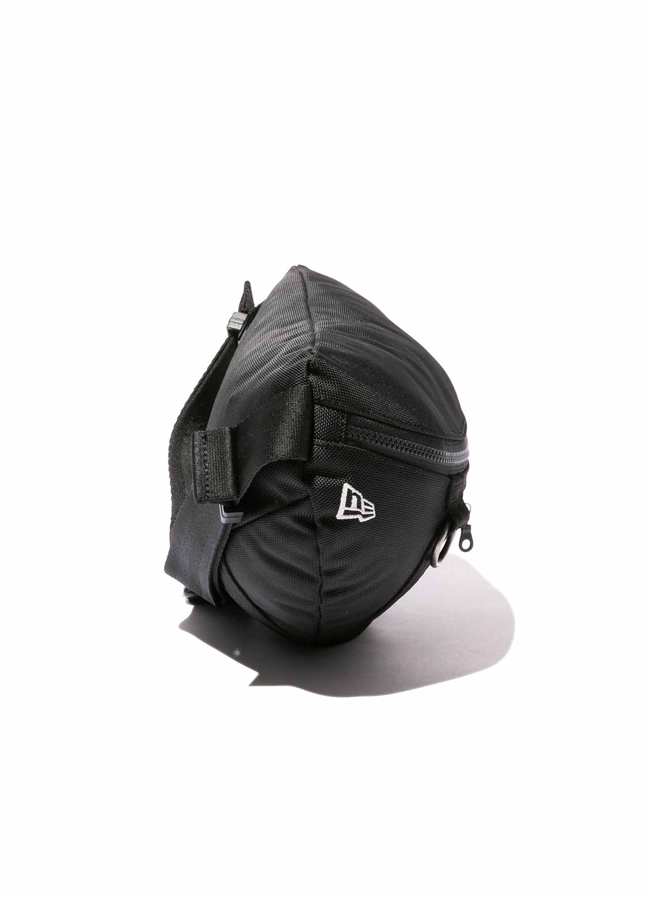 Yohji Yamamoto × New Era 1680D/BLACK POLYESTER WAIST BAG