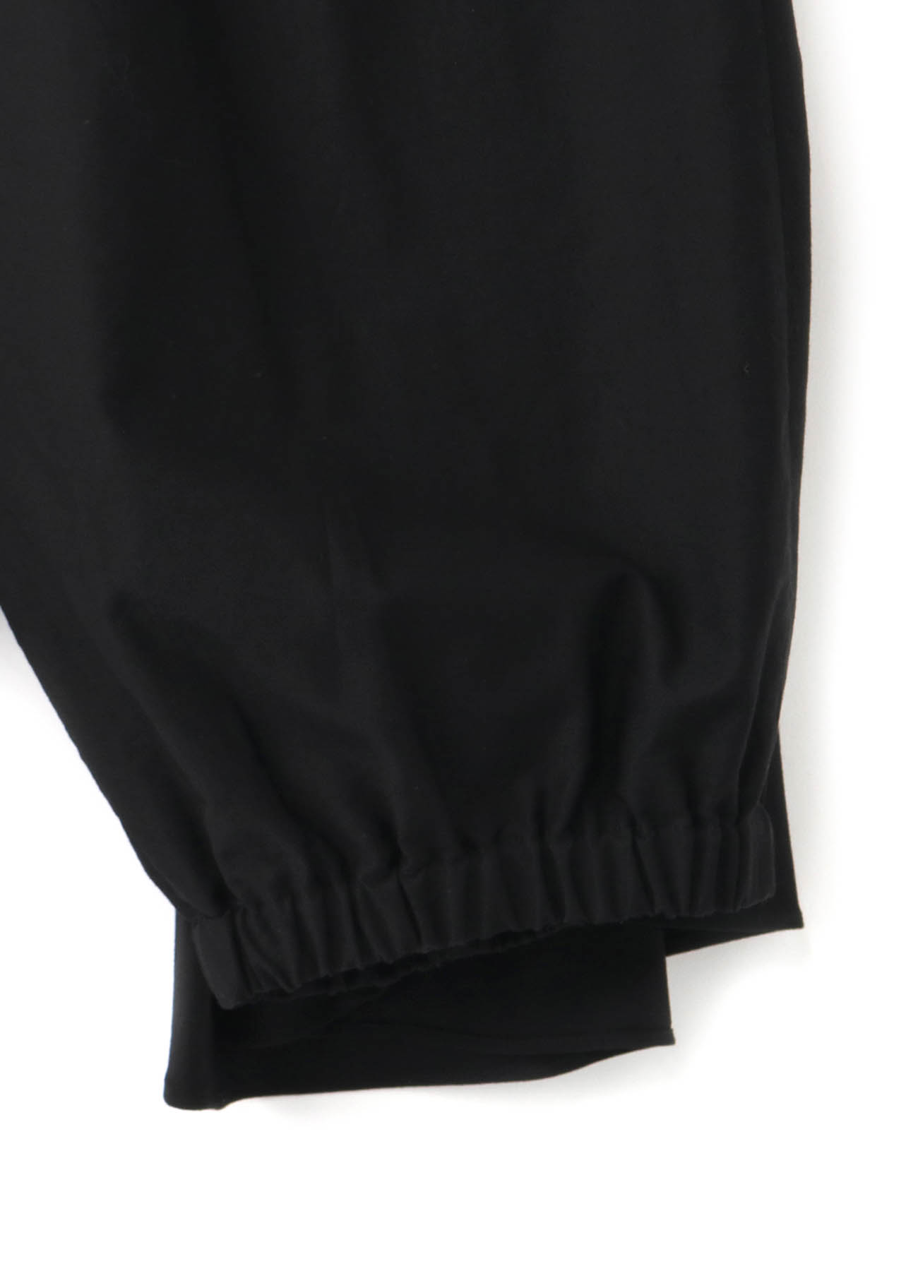 BLACK C/TWILL CROW PANTS