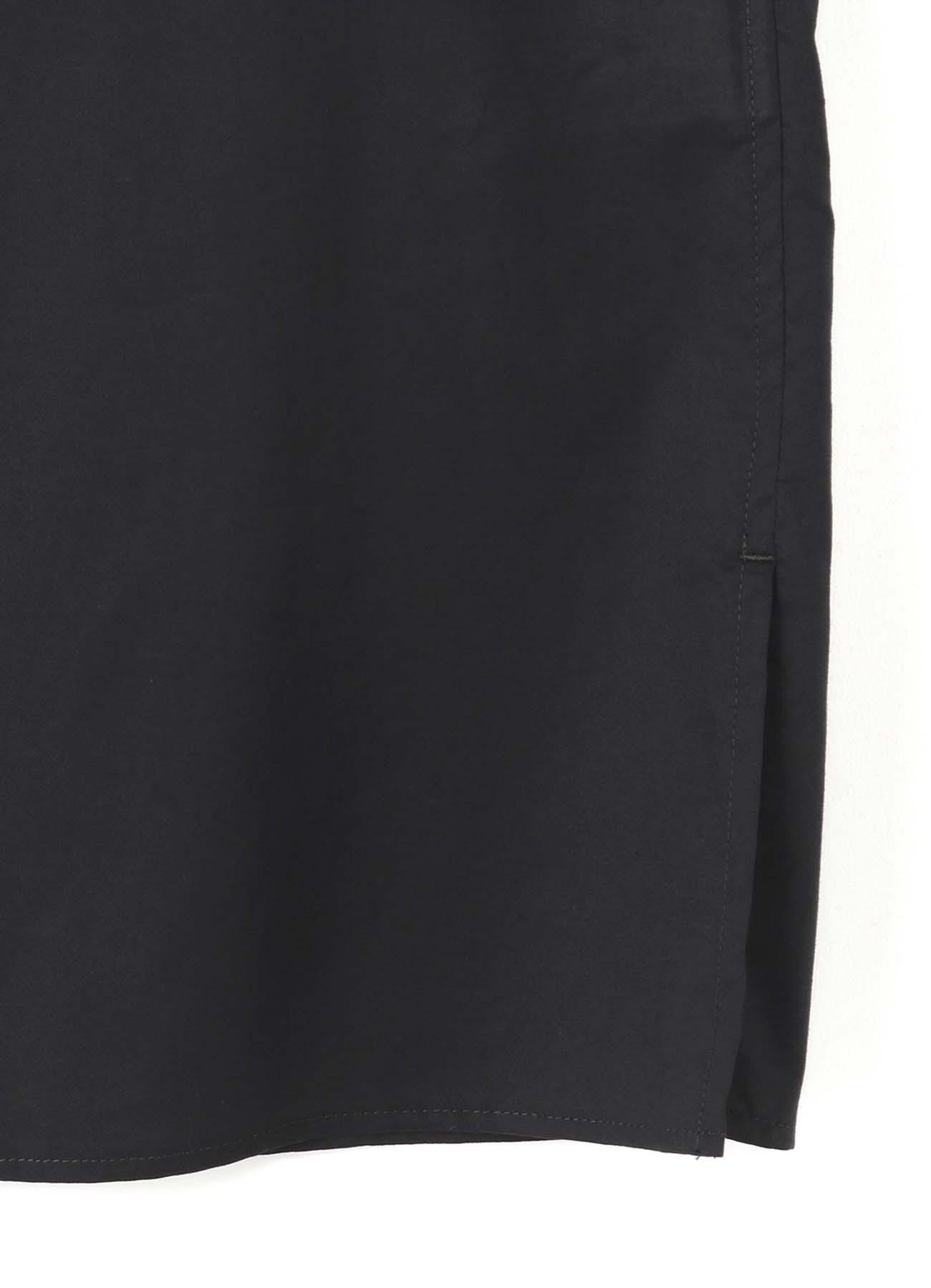Cotton Loan リボンシャツ