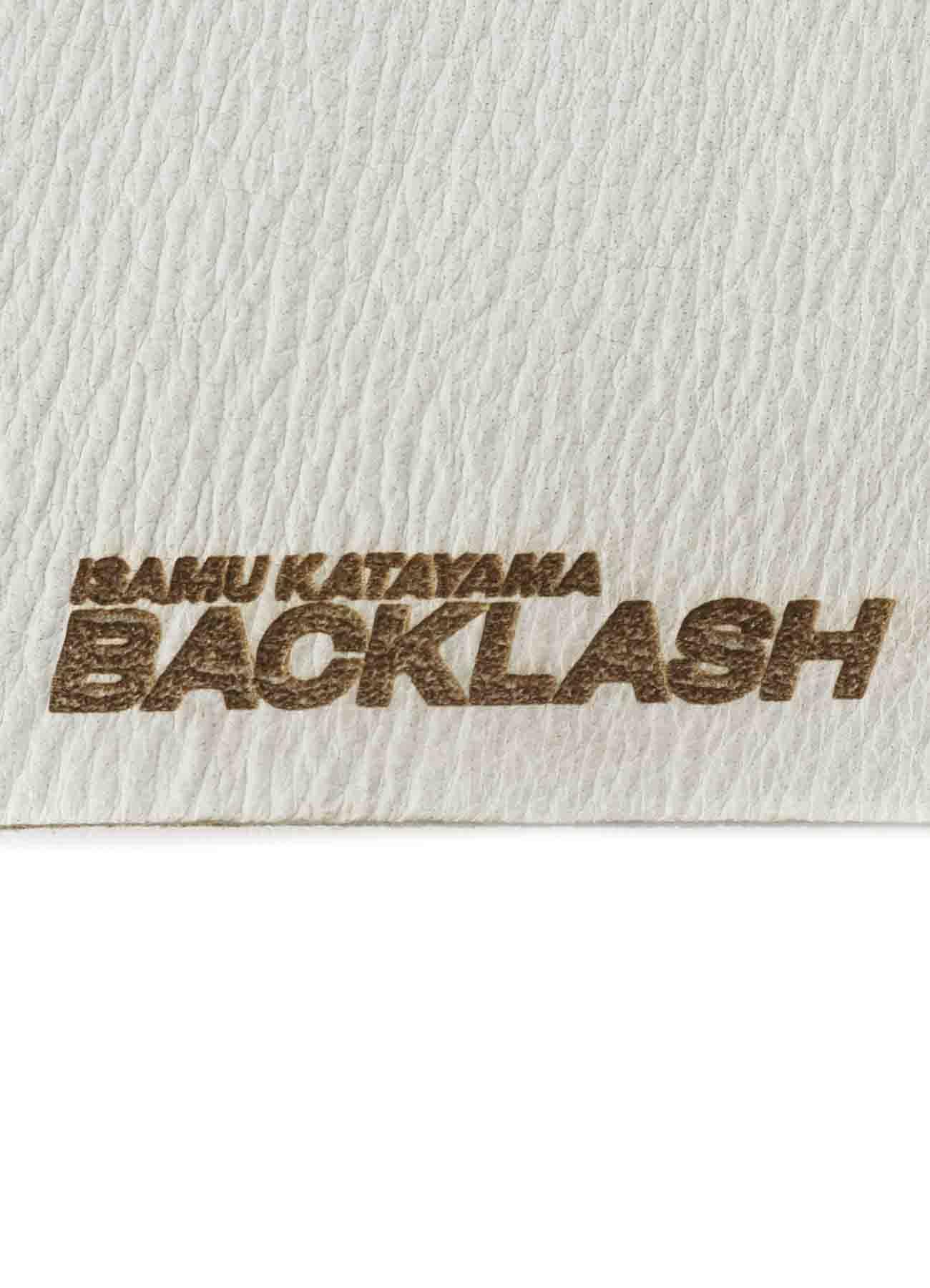 BACKLASH ディアスキン レザーマスク
