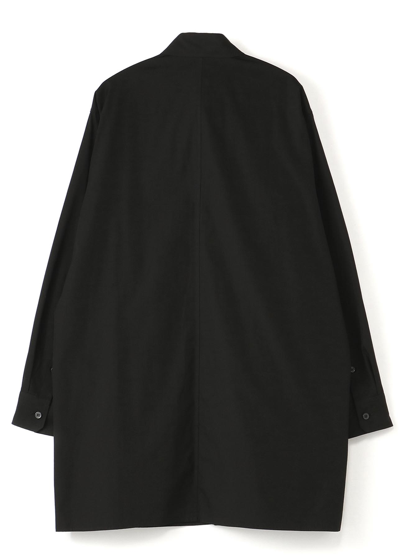 100/2 BROAD DECO CLOTH BLOUSE