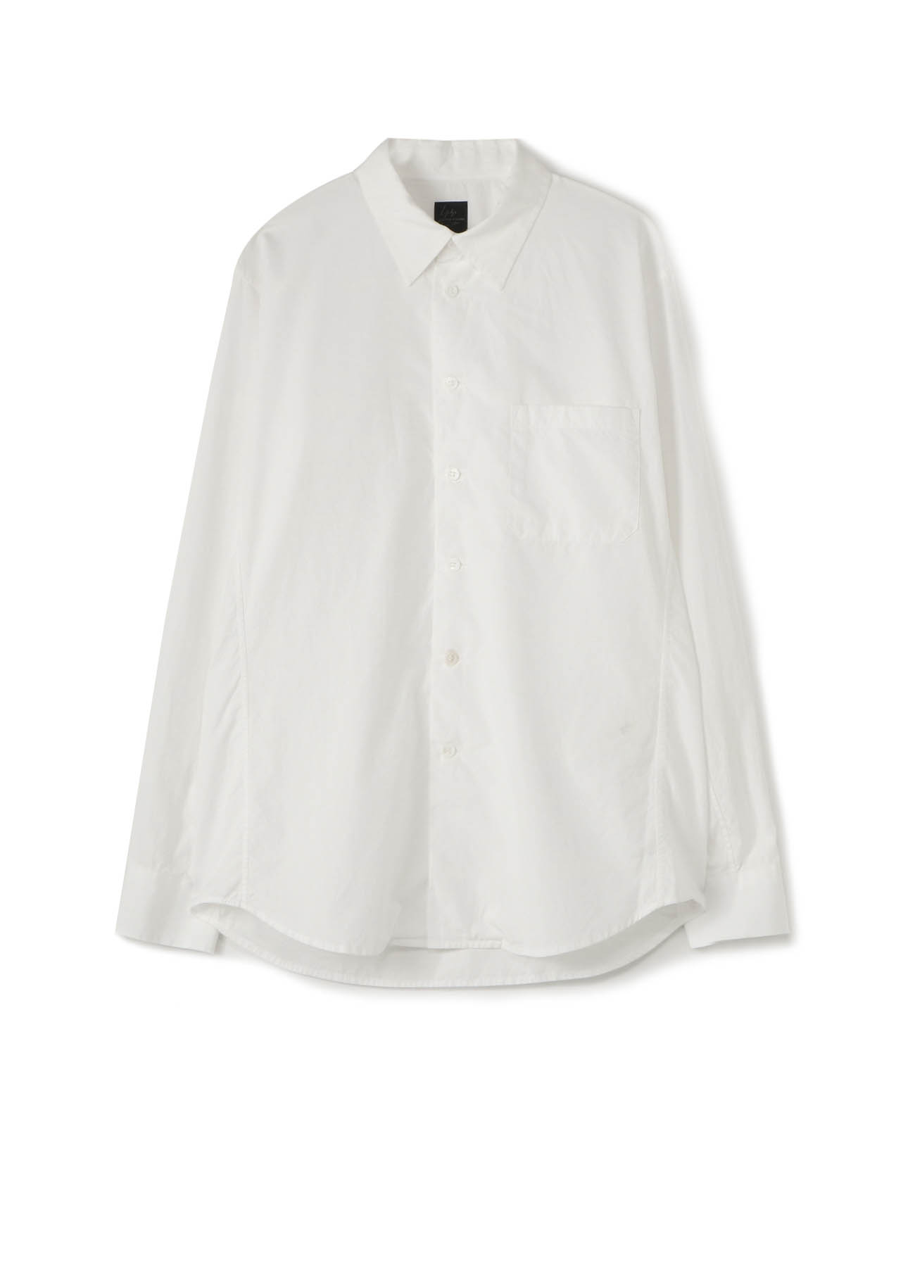 COSTUME D'HOMME DOTAI BROAD CDM STAND COLLAR SHIRT