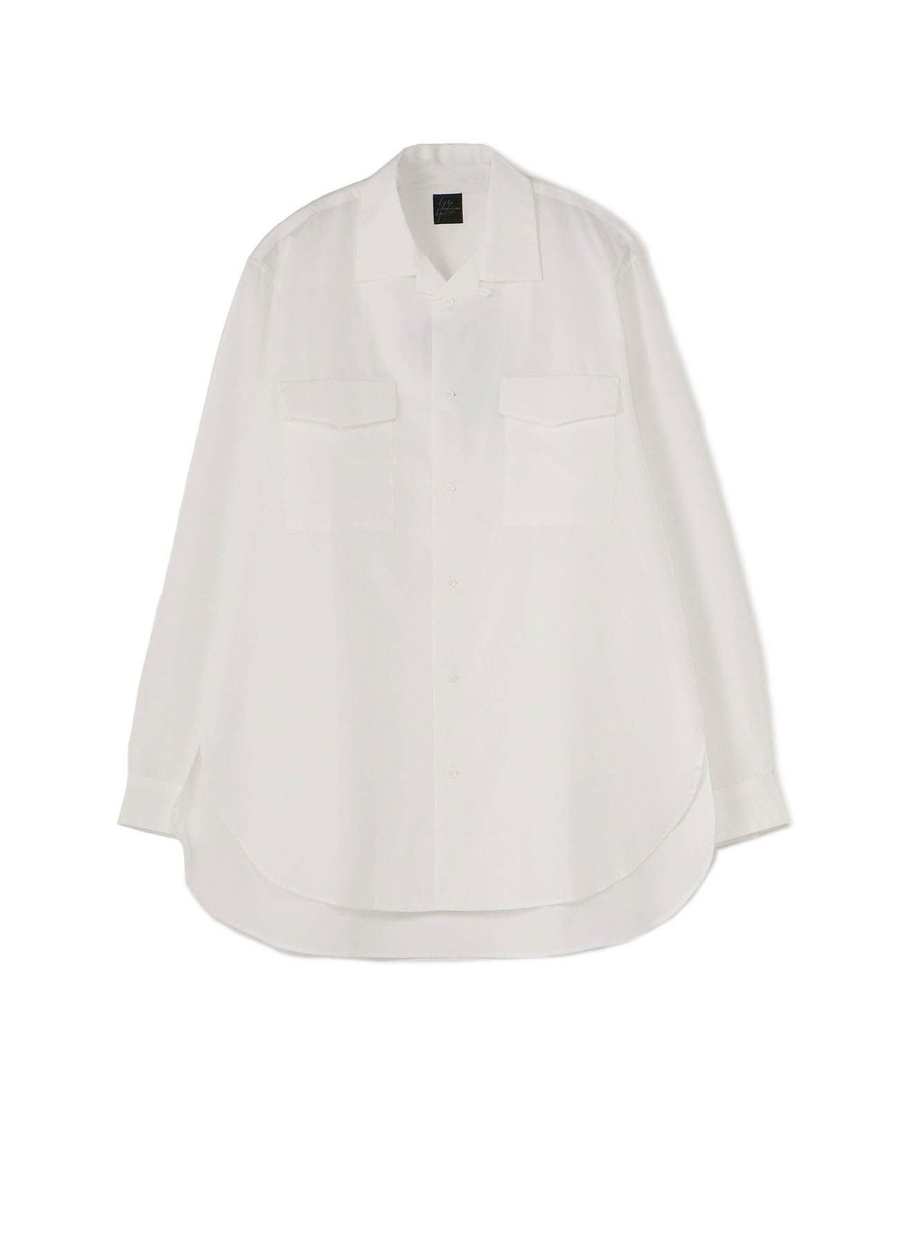 COSTUME D'HOMME SUIT BROAD OPEN COLLAR SHIRT
