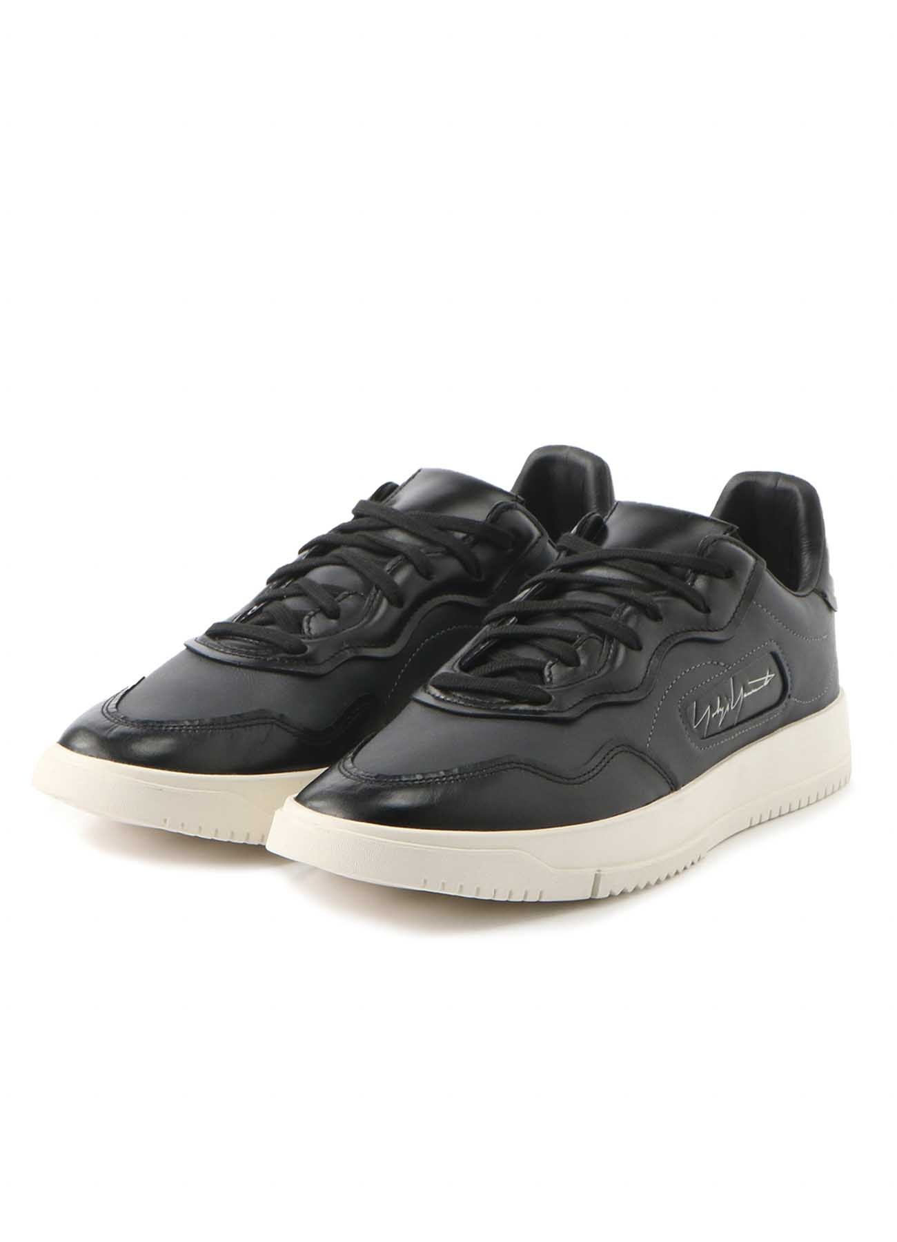 Yohji Yamamoto × adidas SC PREMIERE Black