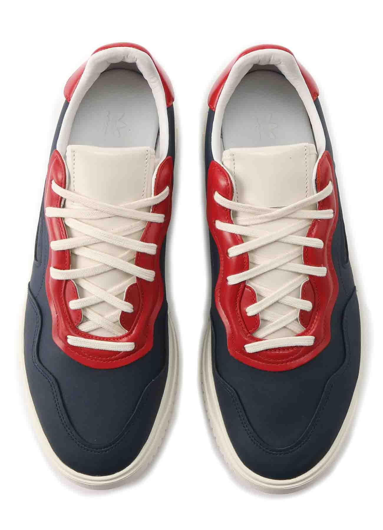 Yohji Yamamoto × adidas SC PREMIERE Navy