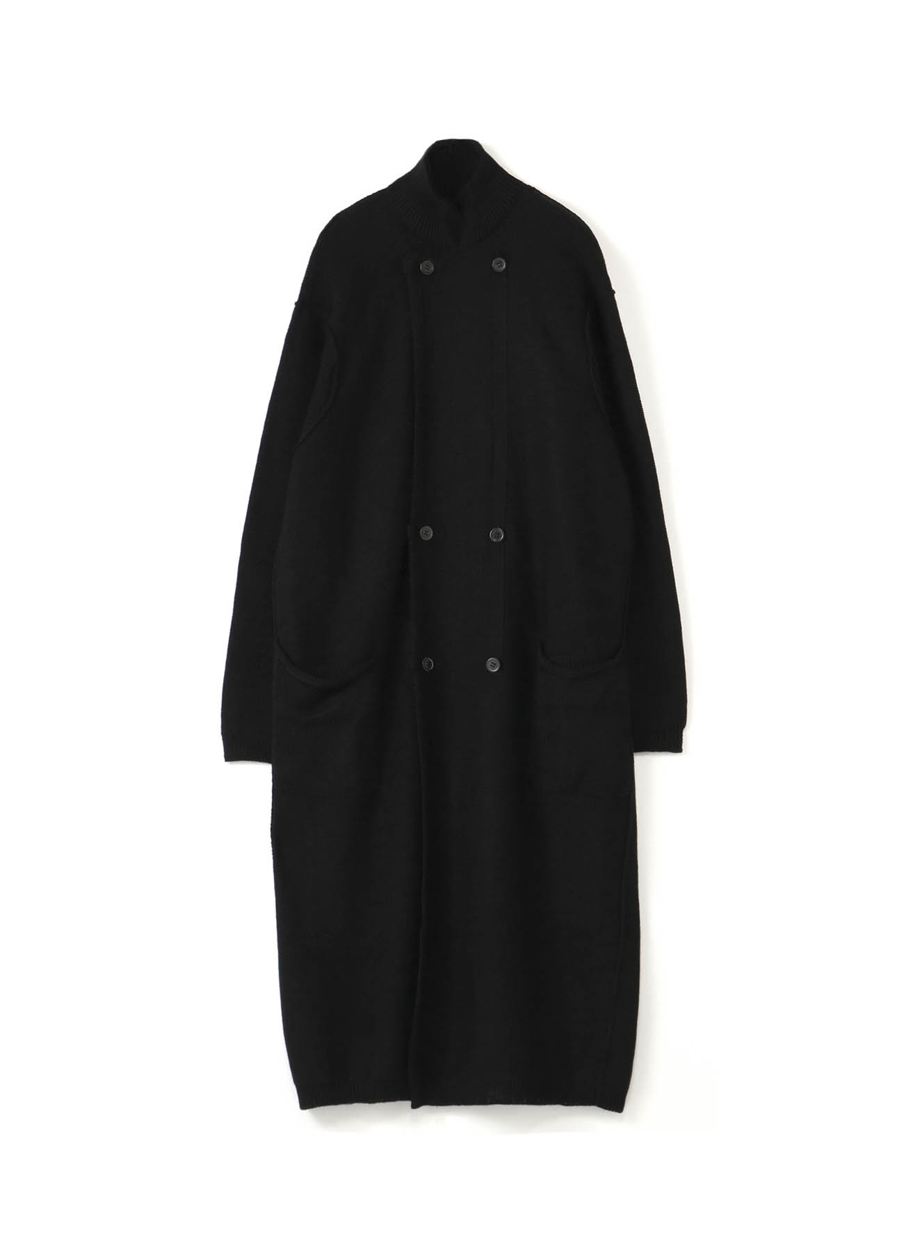 POLYETHYLENE TWISTED YARN REVERSIBLE COAT