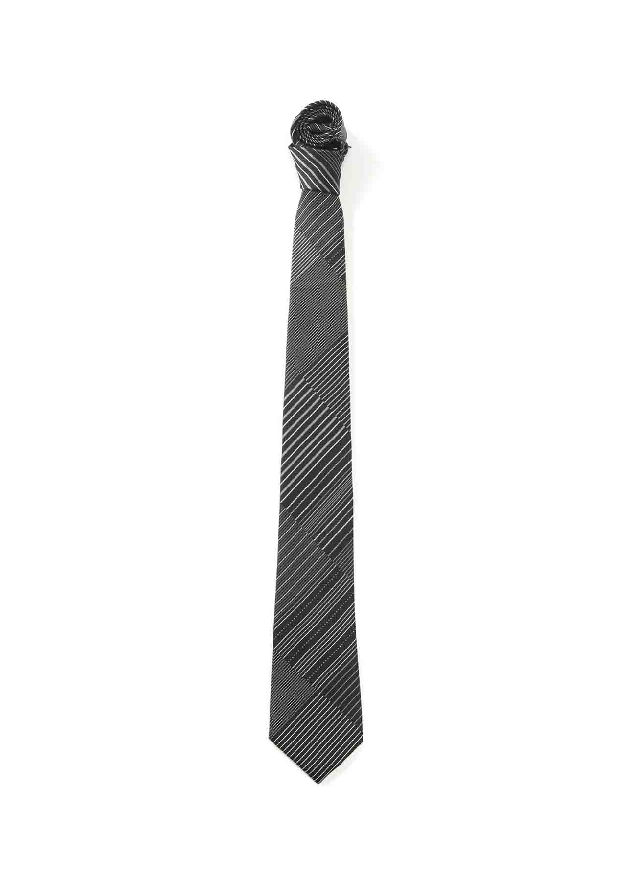 COSTUME D'HOMME PANEL ST JQ DERBY TIE