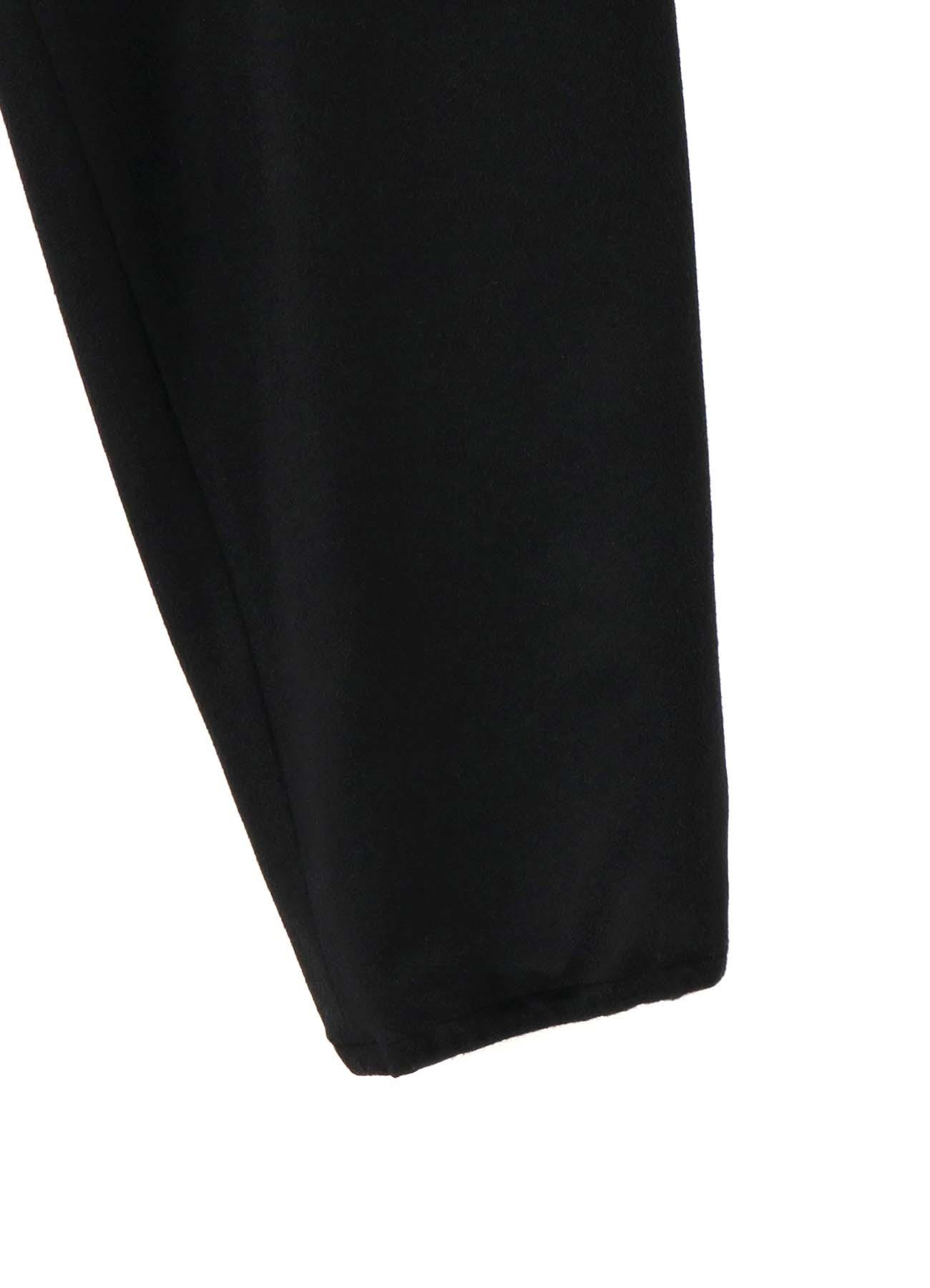 W/CA BEAVER RIB FLAP POCKET PANTS