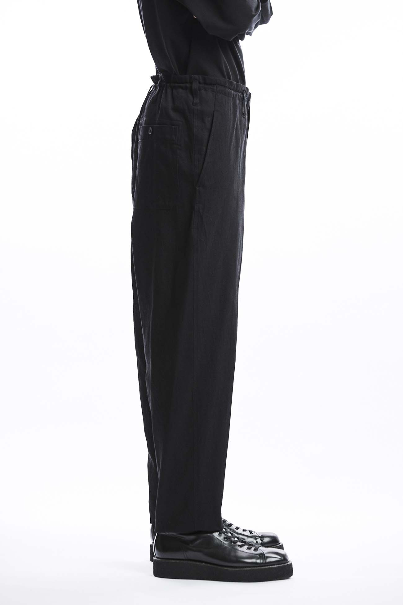 W/RY TWILL COIN POCKET PANTS