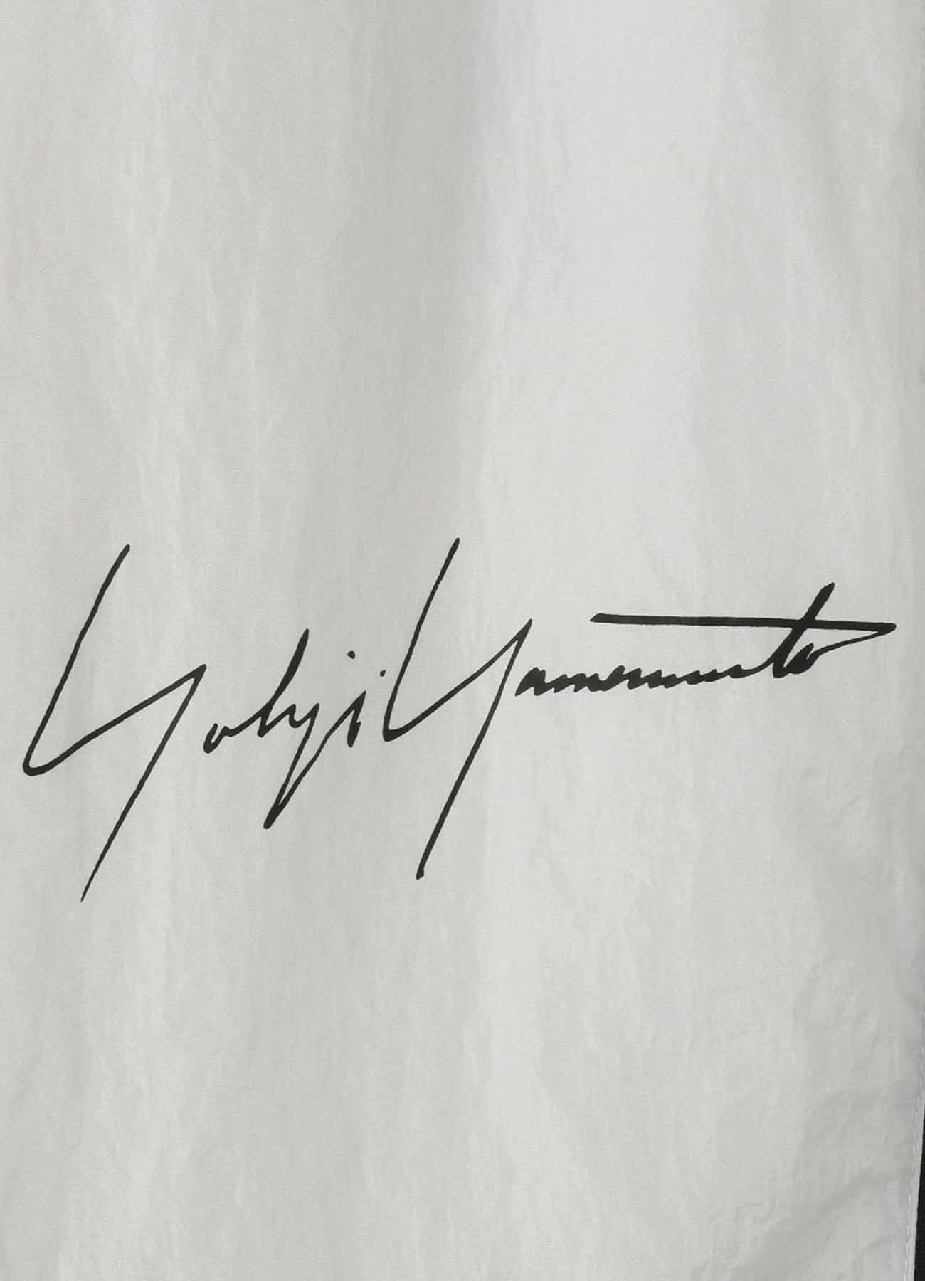Yohji Yamamoto × adidas YY PANTS WHITE