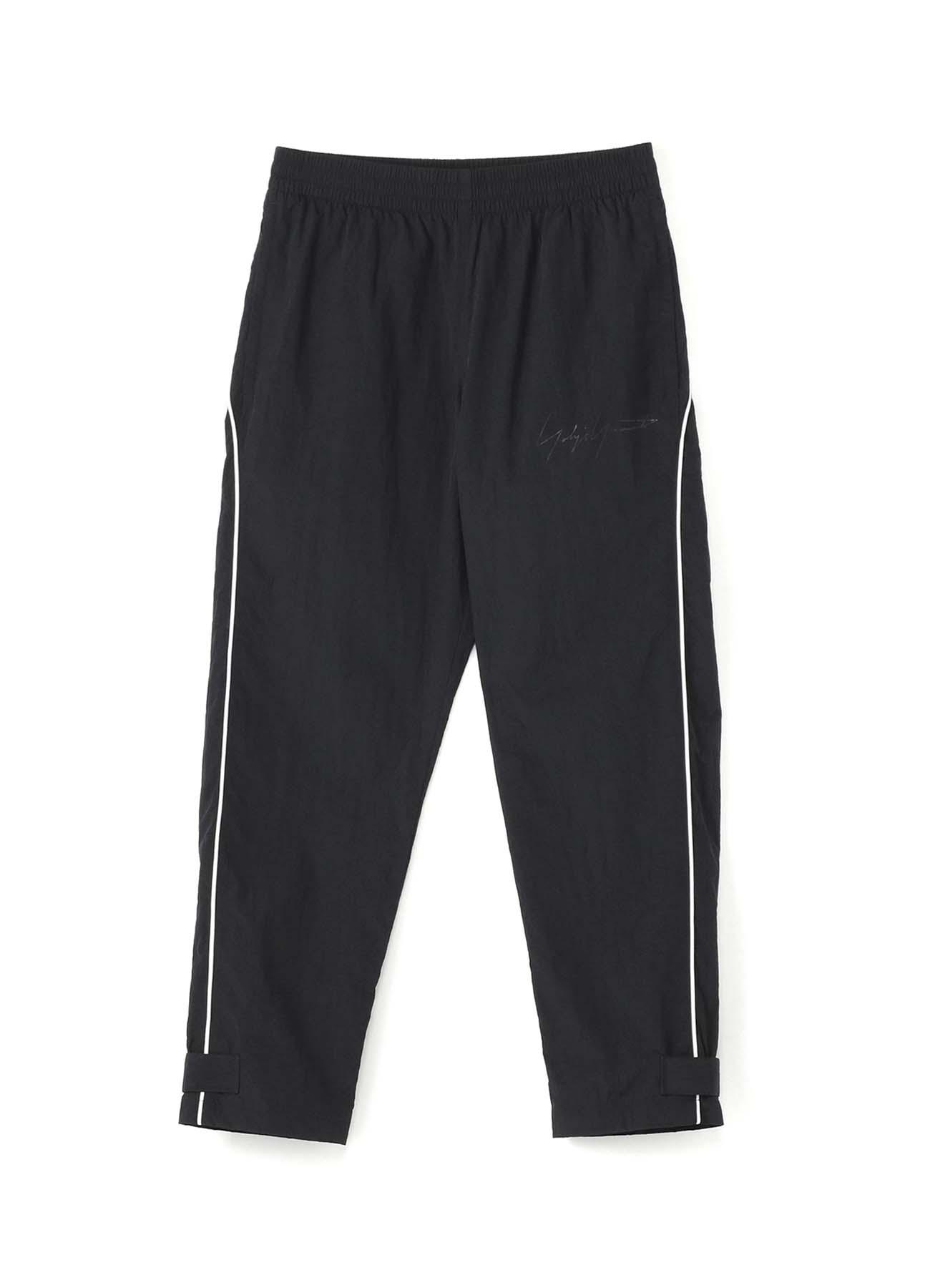 Yohji Yamamoto × adidas YY PANTS BLACK