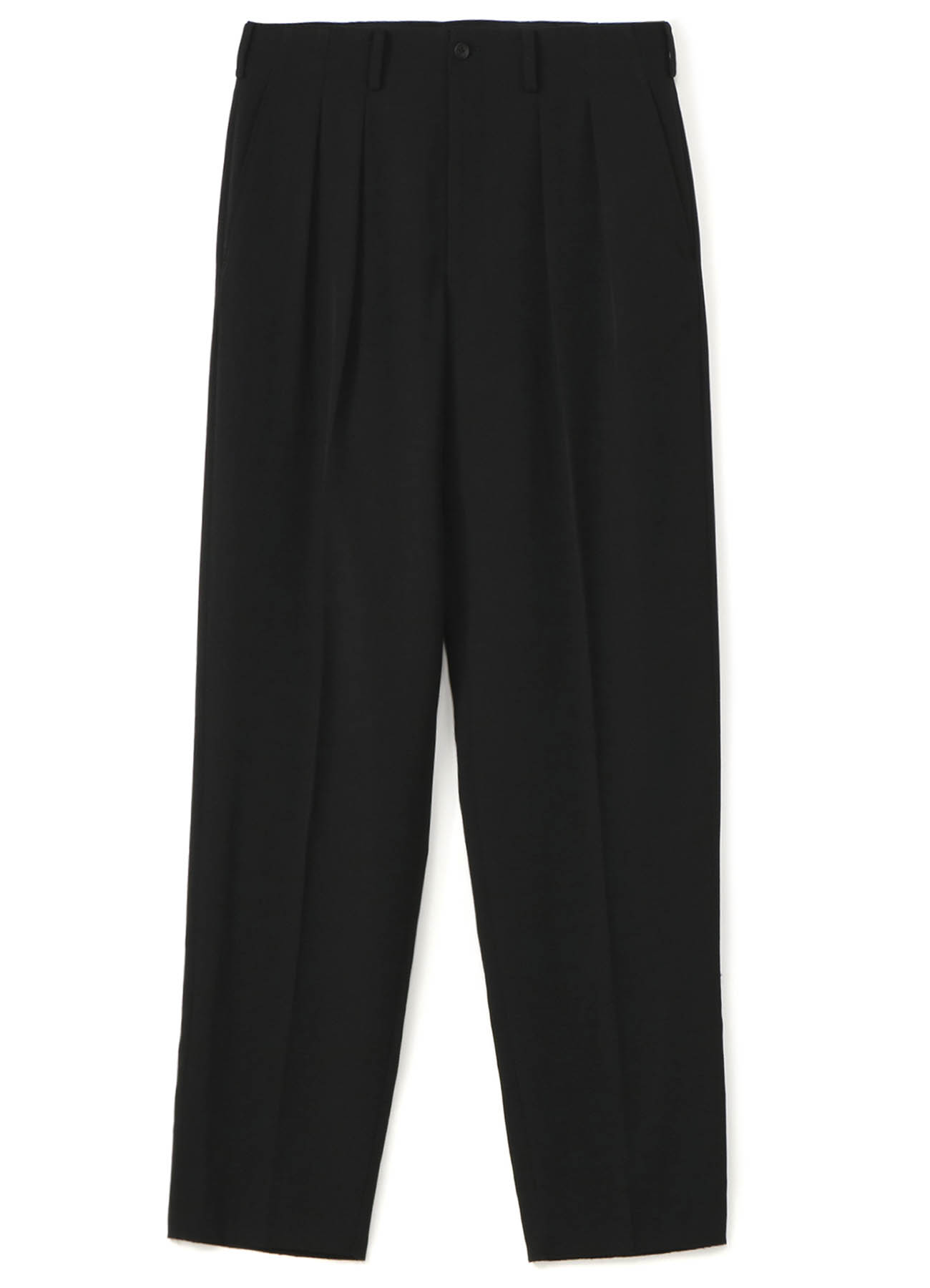 COSTUME D'HOMME SUITS GABARDINE 2TUCK PANTS