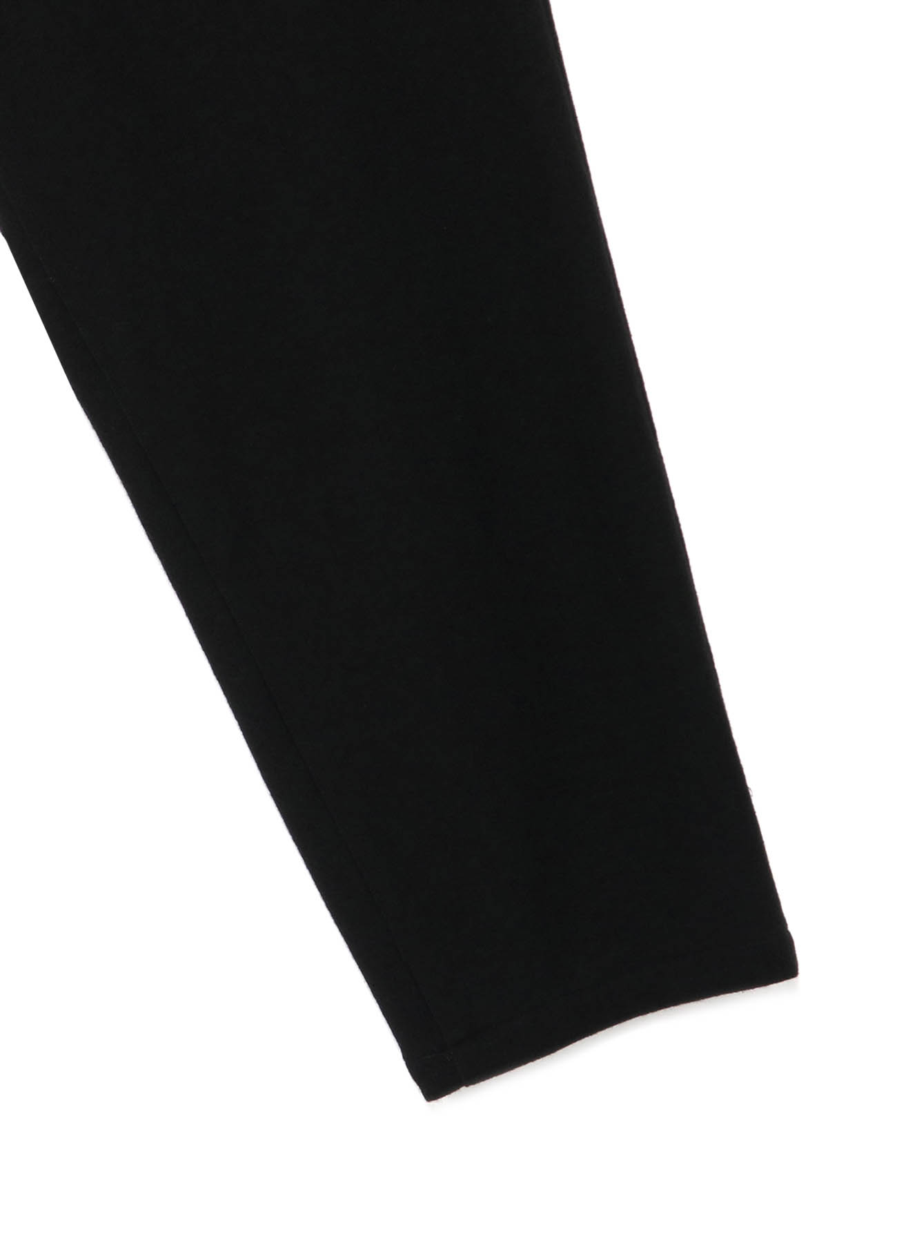 MELTON STRING PANTS