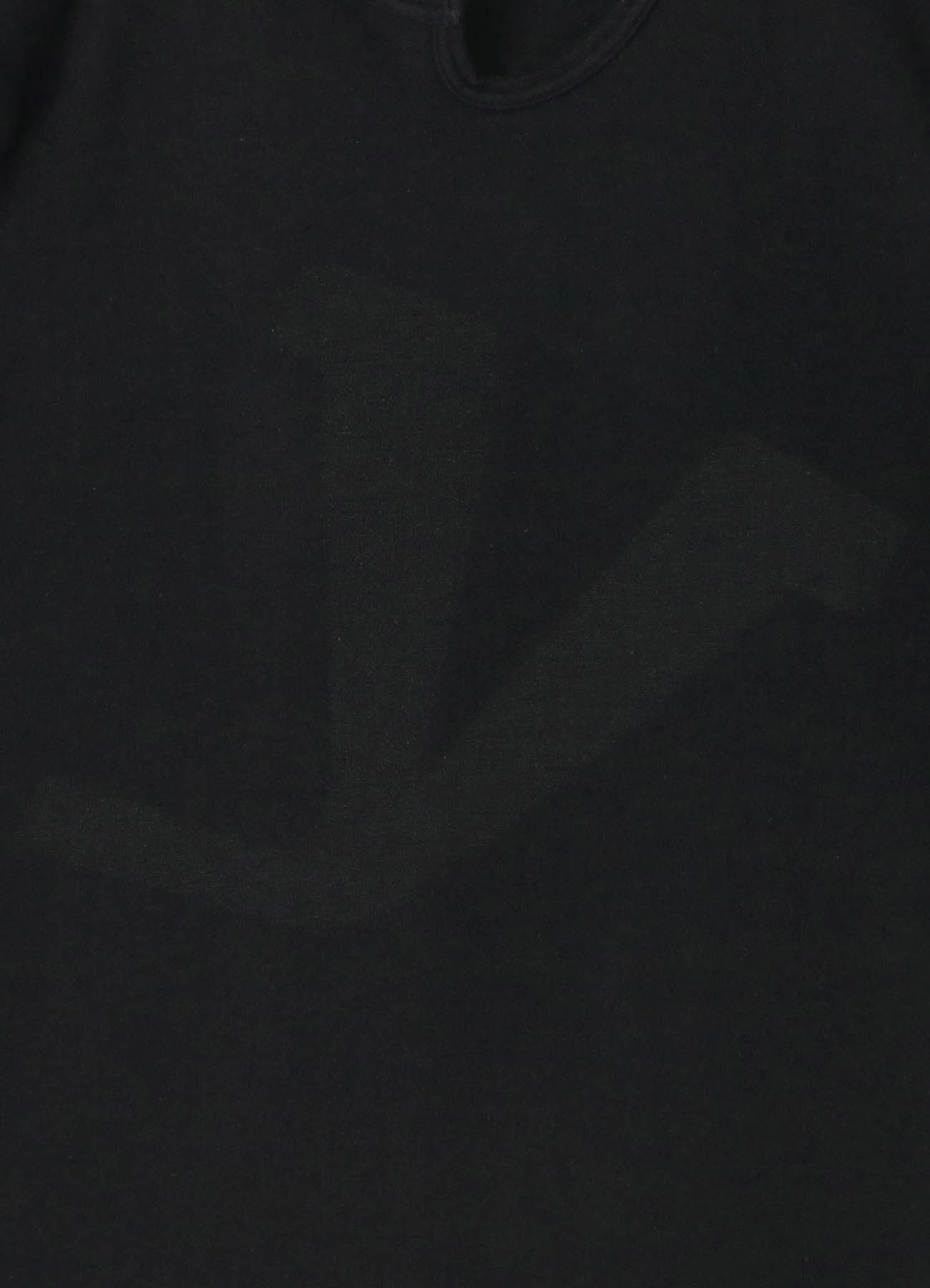 SOFT WOOL 1/14 PS Y MINI COLLAR ROUND NECK