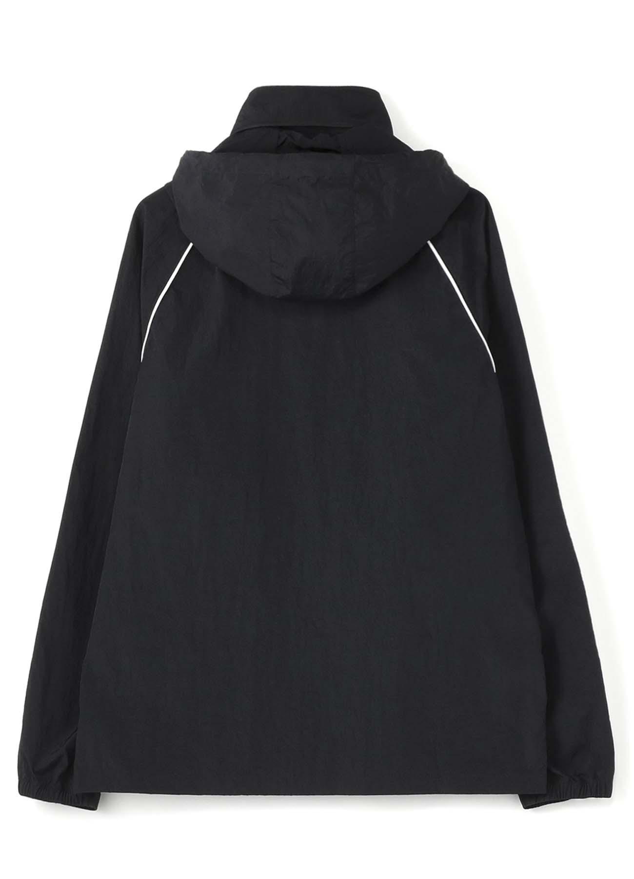 Yohji Yamamoto × adidas YY WINDBREAKER BLACK