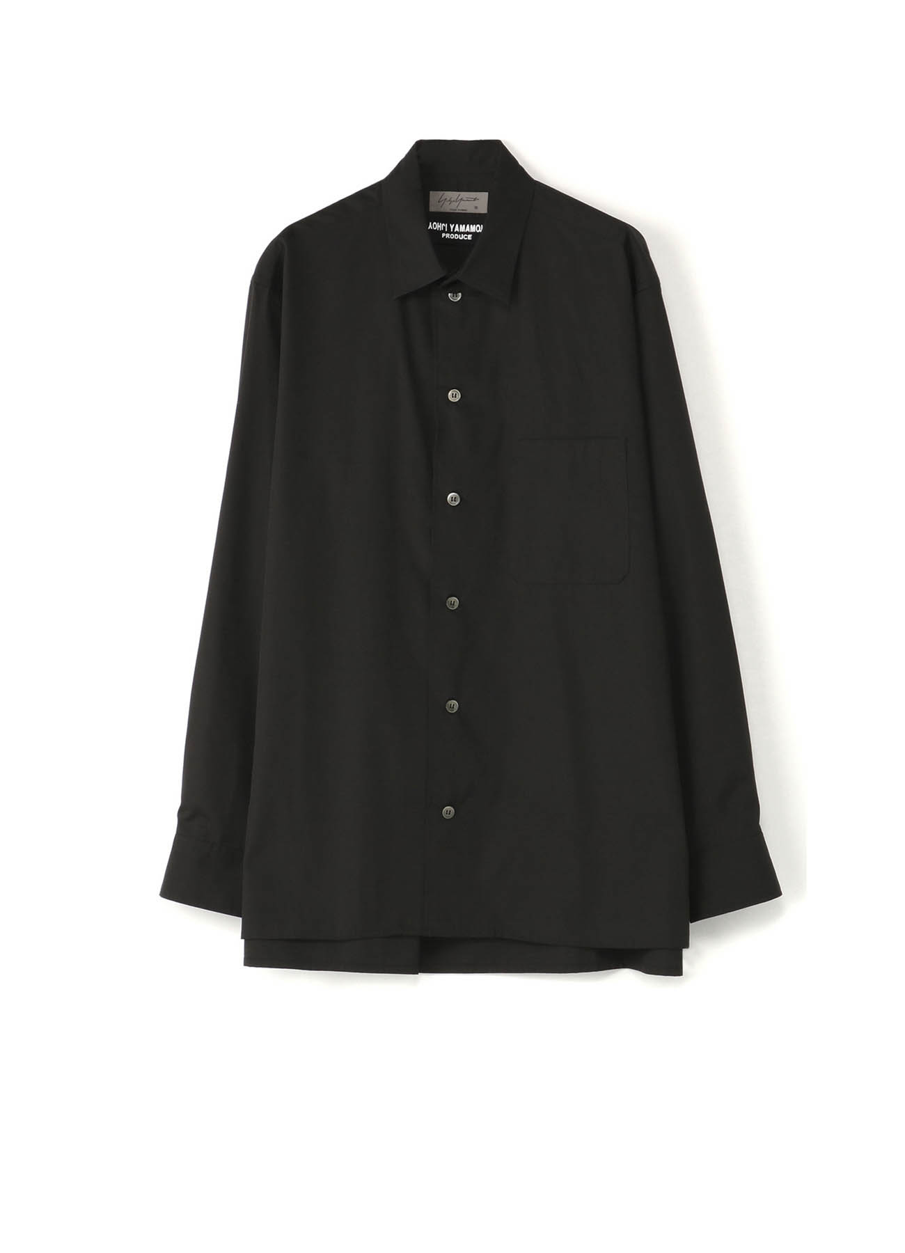 【THE SHOP限定】短款衬衫