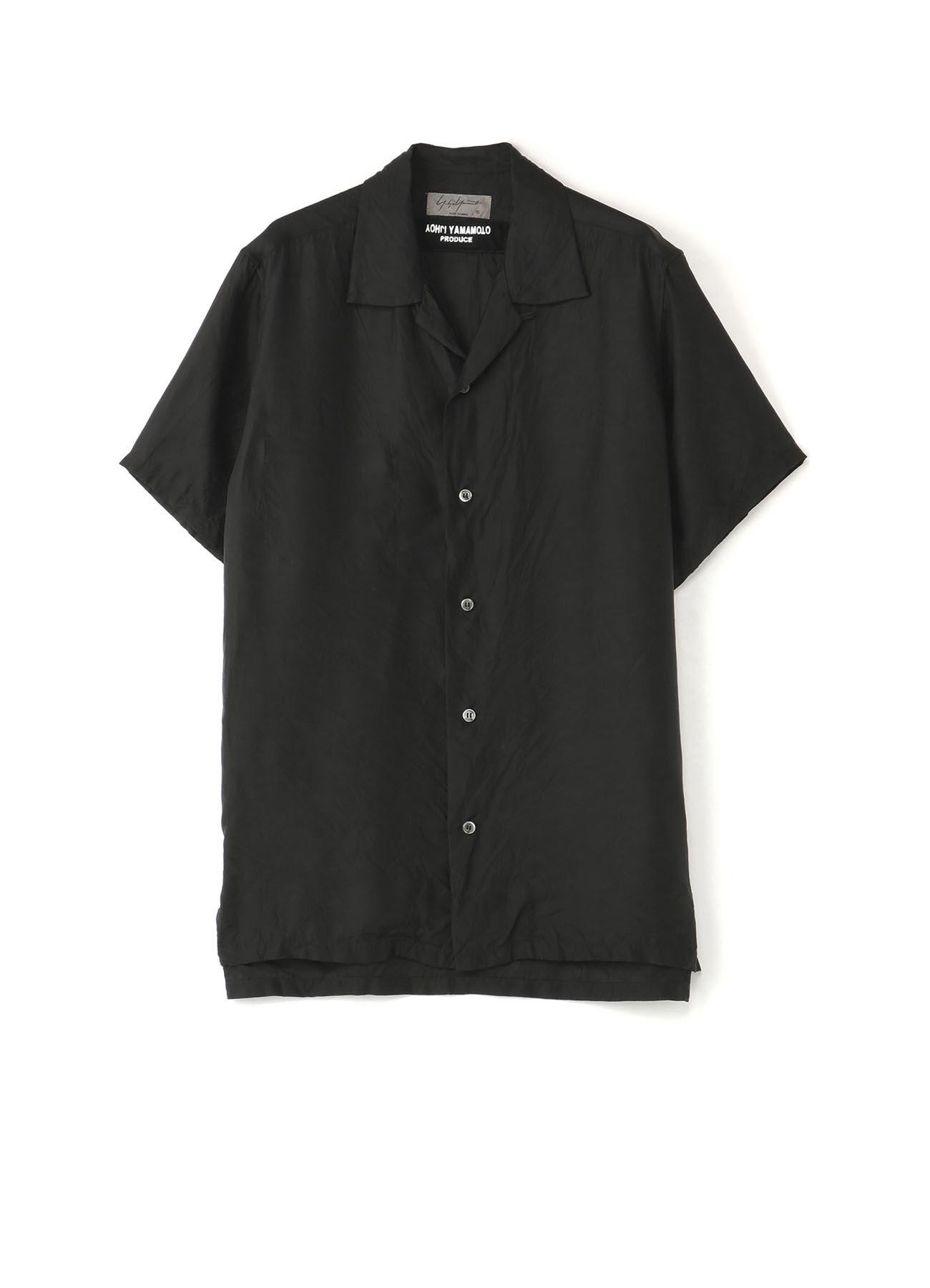 【THE SHOP限定】铜铵嫘縈衬衫