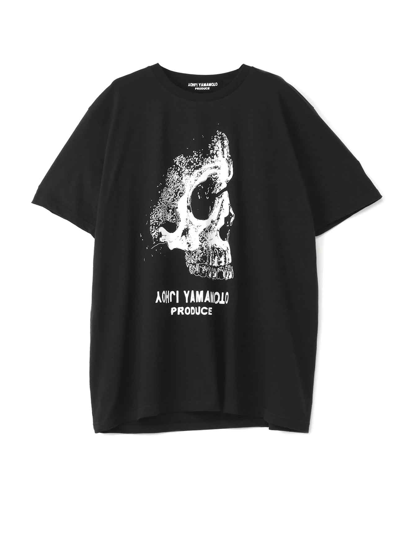 【THE SHOP 限定】骷髅头LOGO T