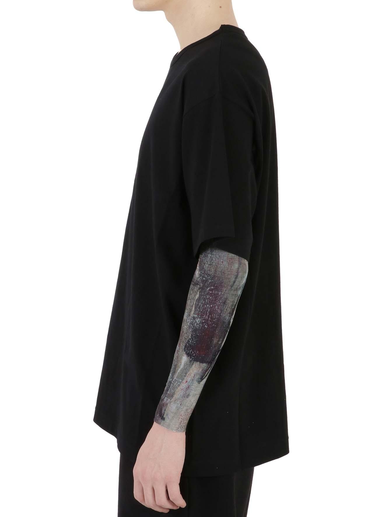 OUTLAST PLAIN STITCH ARM WARMER B