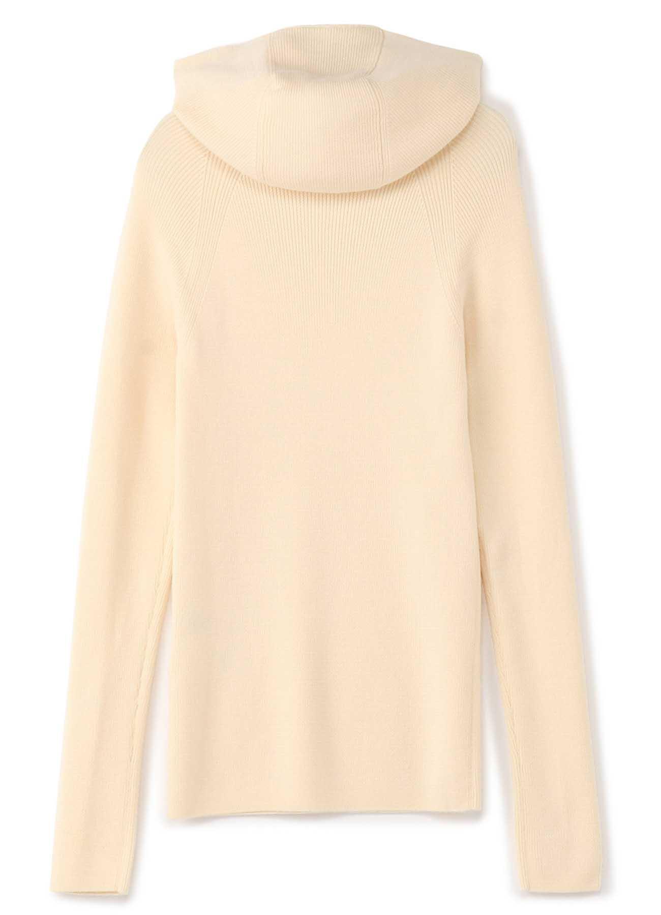 Standard W/Washable Plain Stitch Monkey Sweater