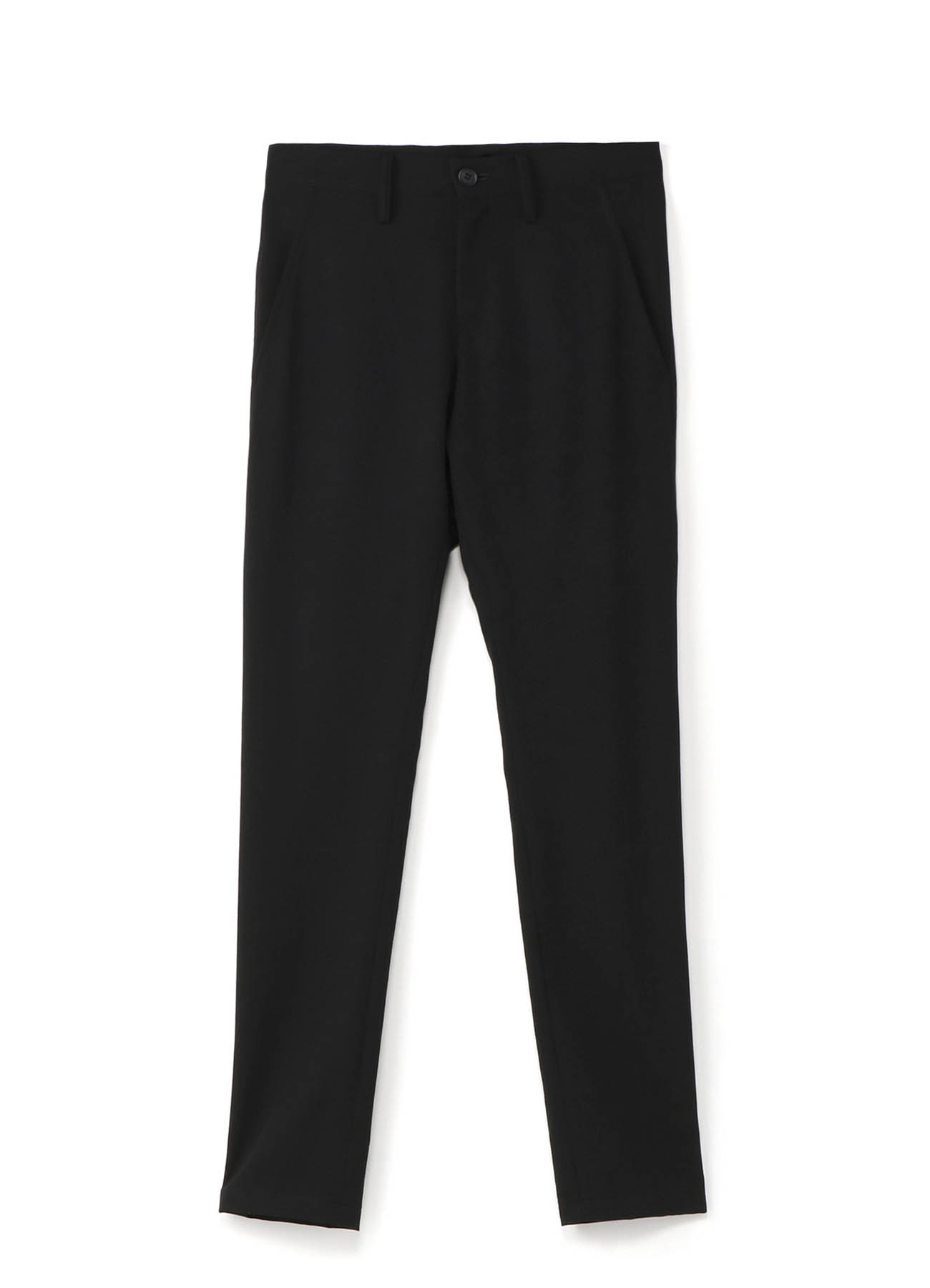 Classic Gabardine Slim Pants