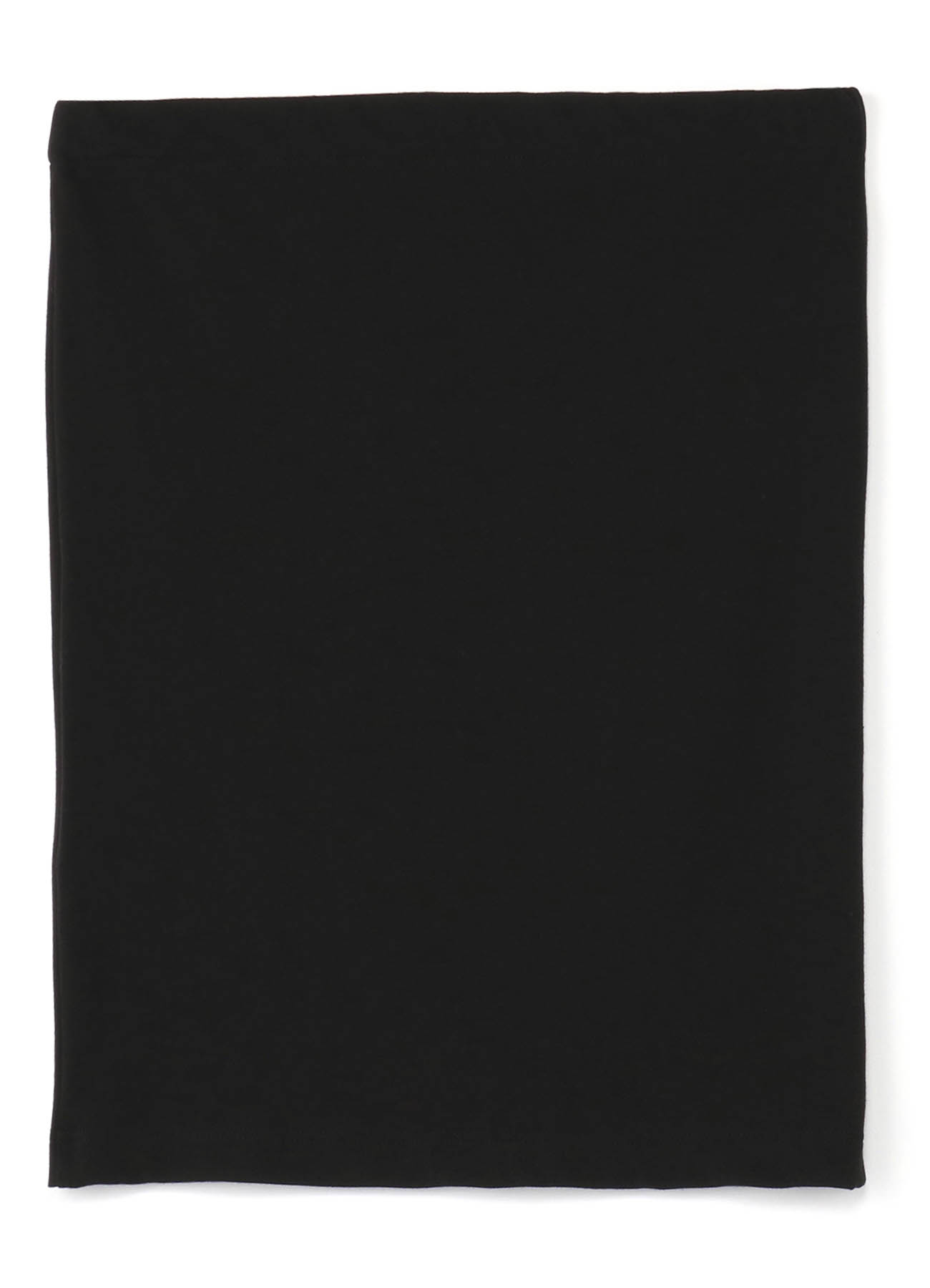 C/Pu High twisted Bare Jersey Tube Top
