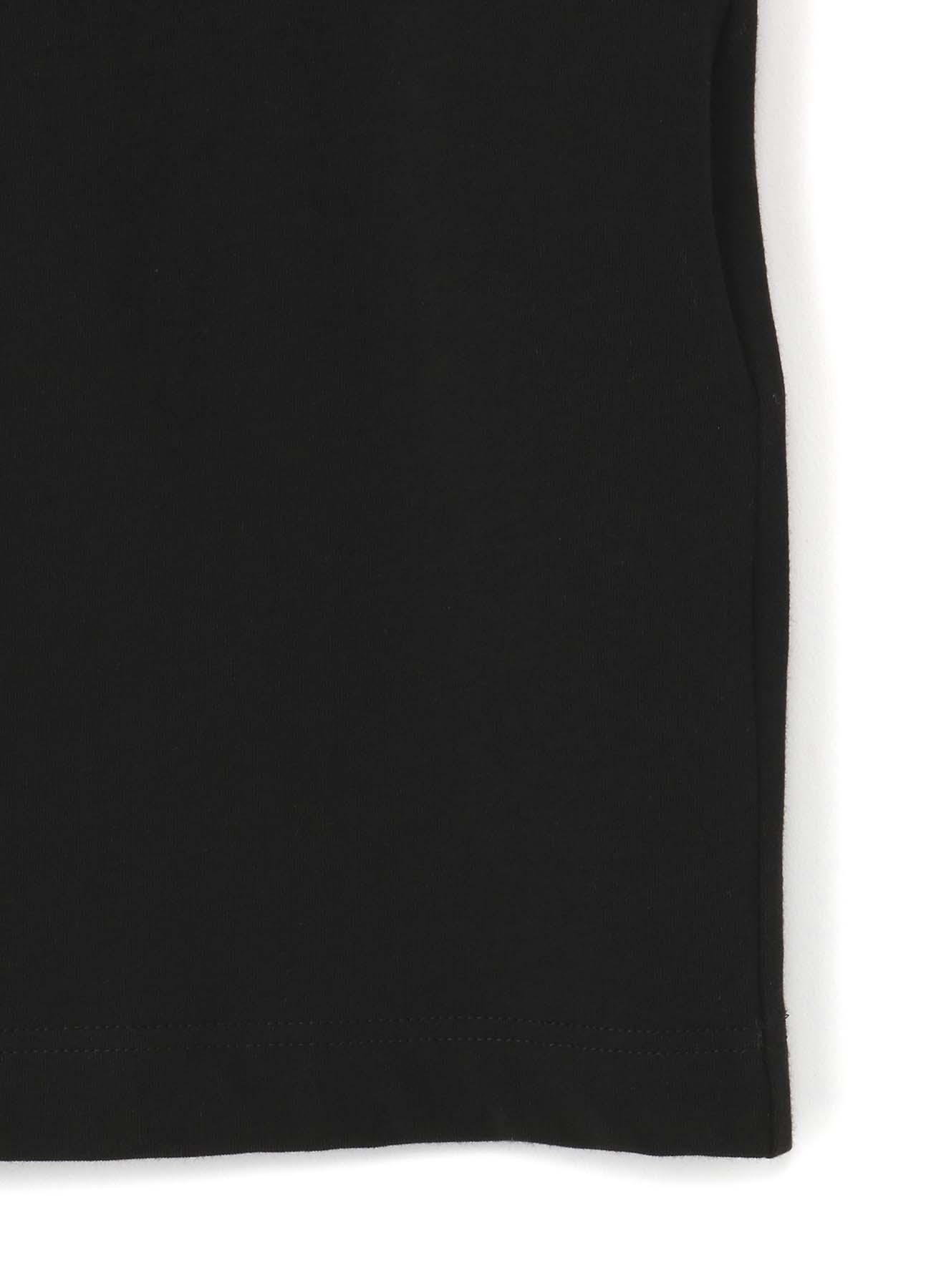 C/Pu High twisted Bare Jersey Camisole