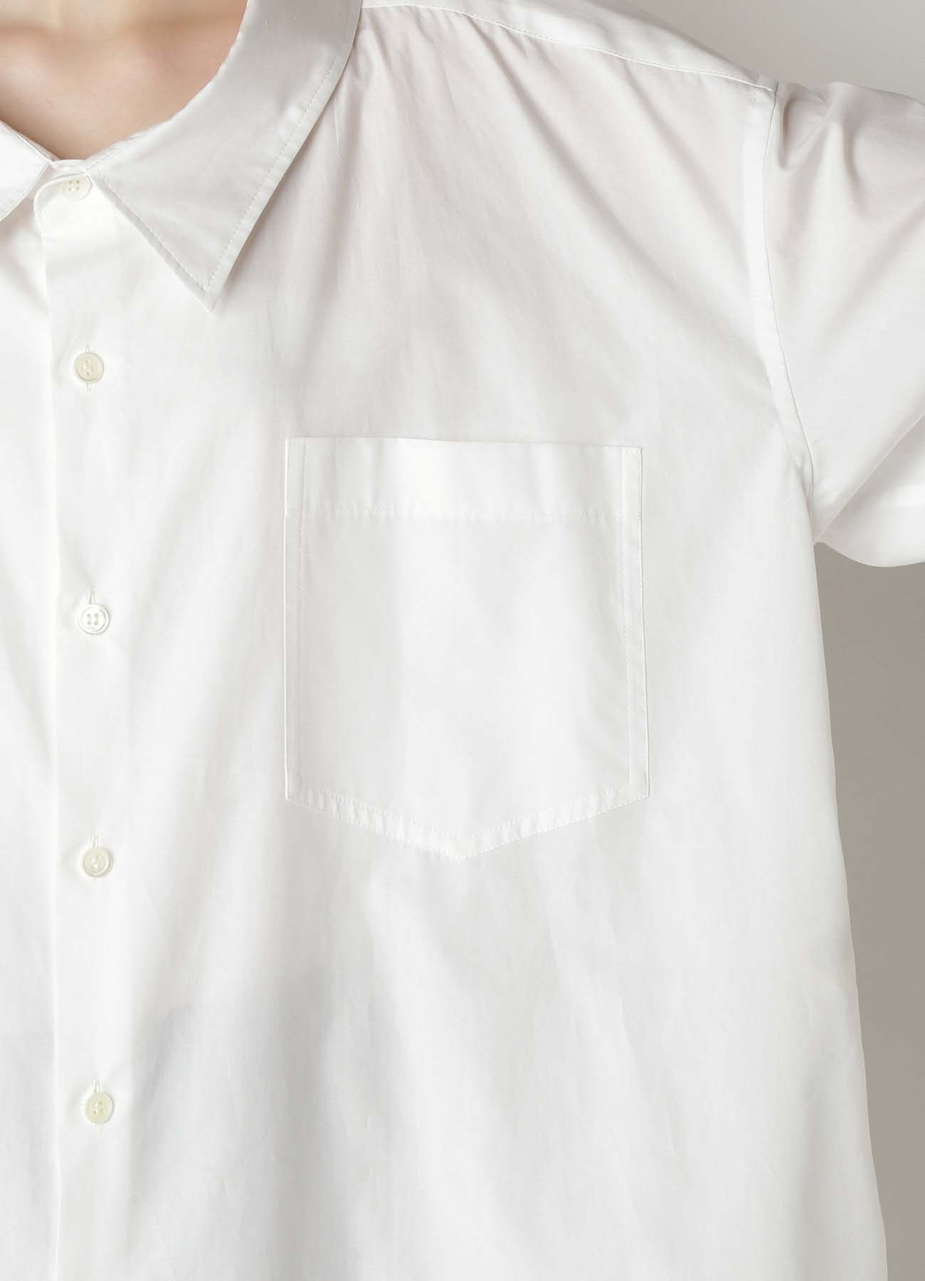100/2 Broad B 2 Way Shirt B