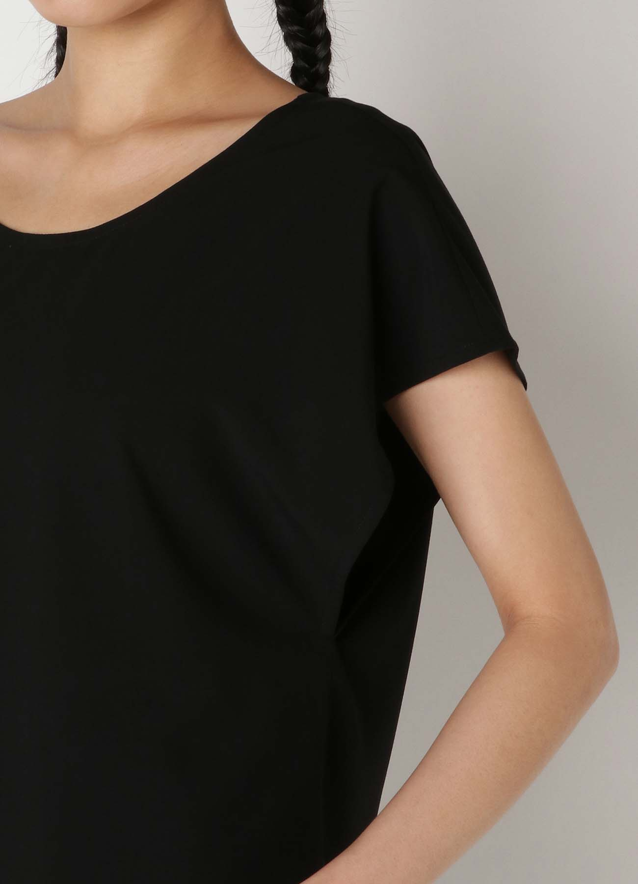 Rayon Cloth Asymme Blouse