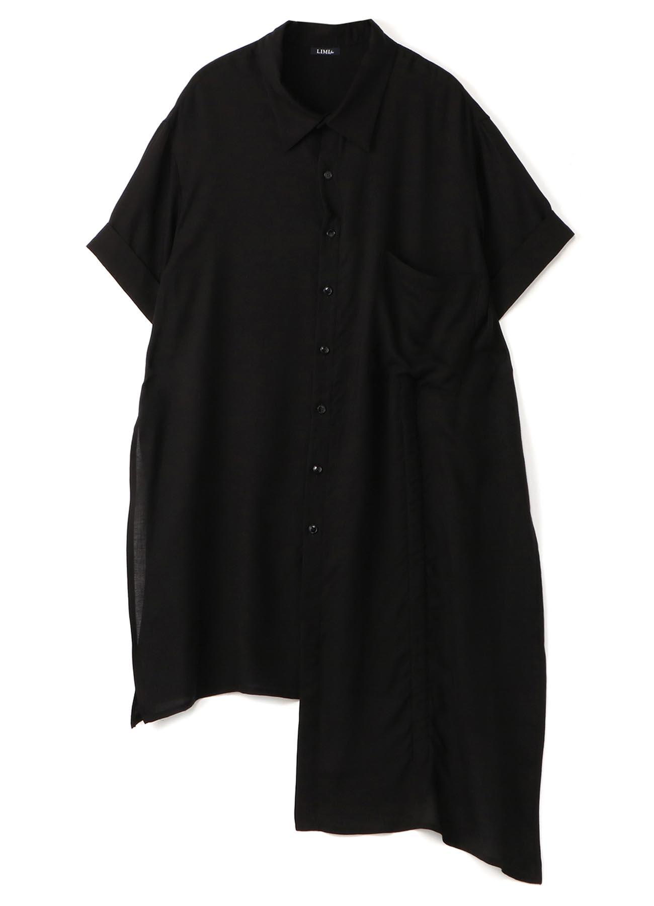 Ten/Viyella 2Way Half Sleeve Shirt