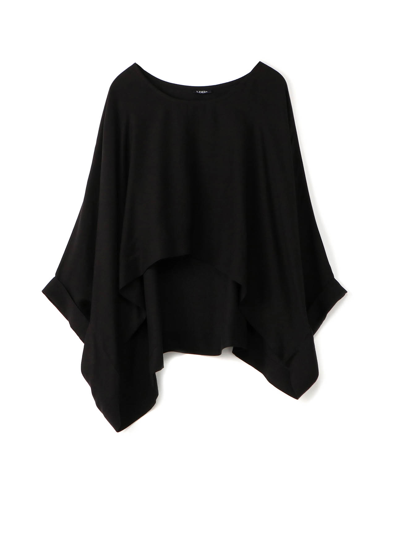 Ten/Viyella Square Dolman Blouse