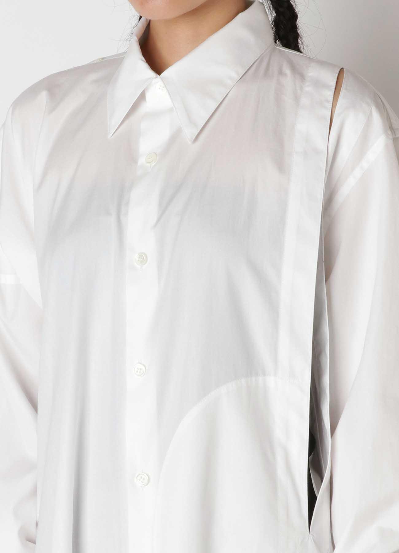 100/2 Broad B Asymme Dress