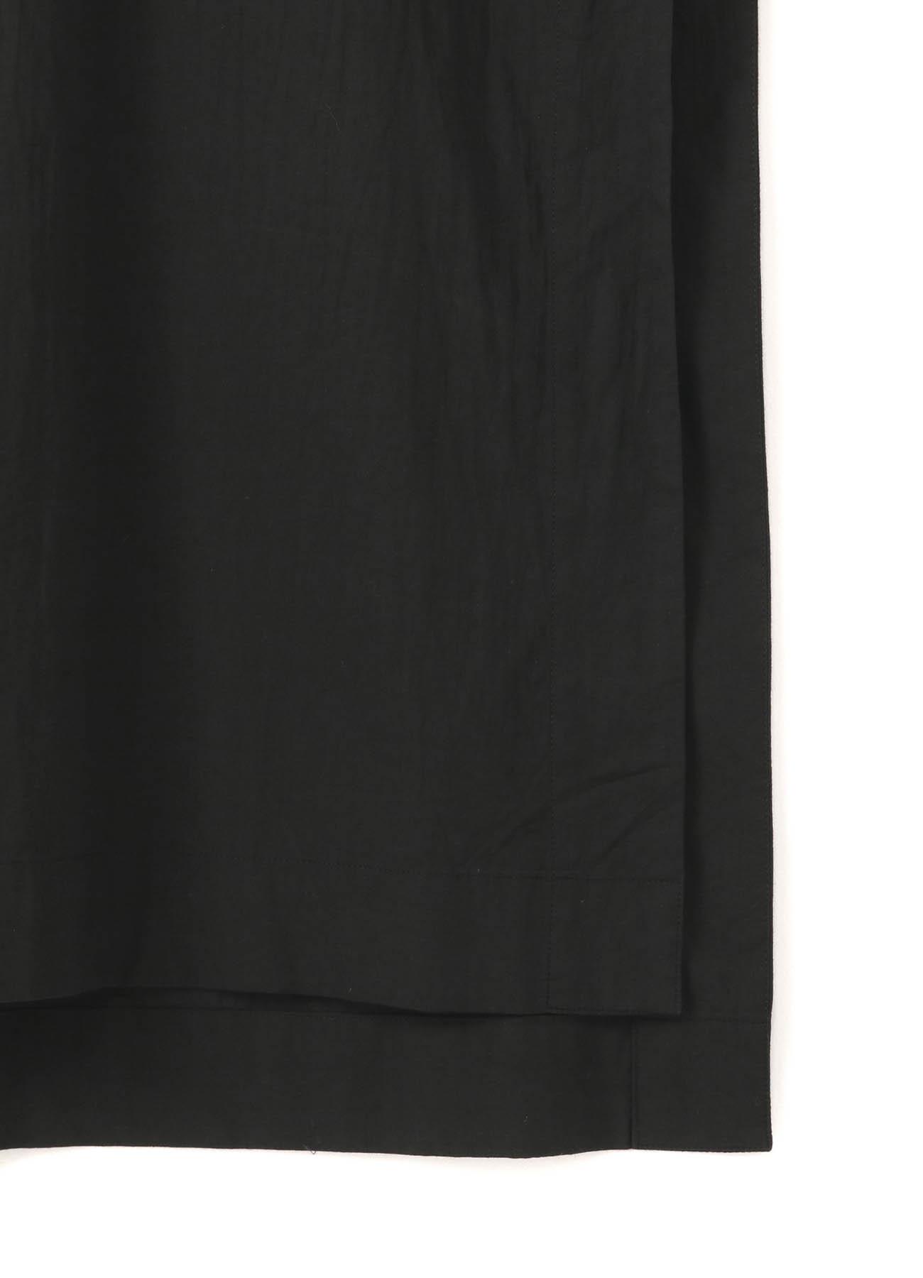 Khadi Long Sleeve Dress