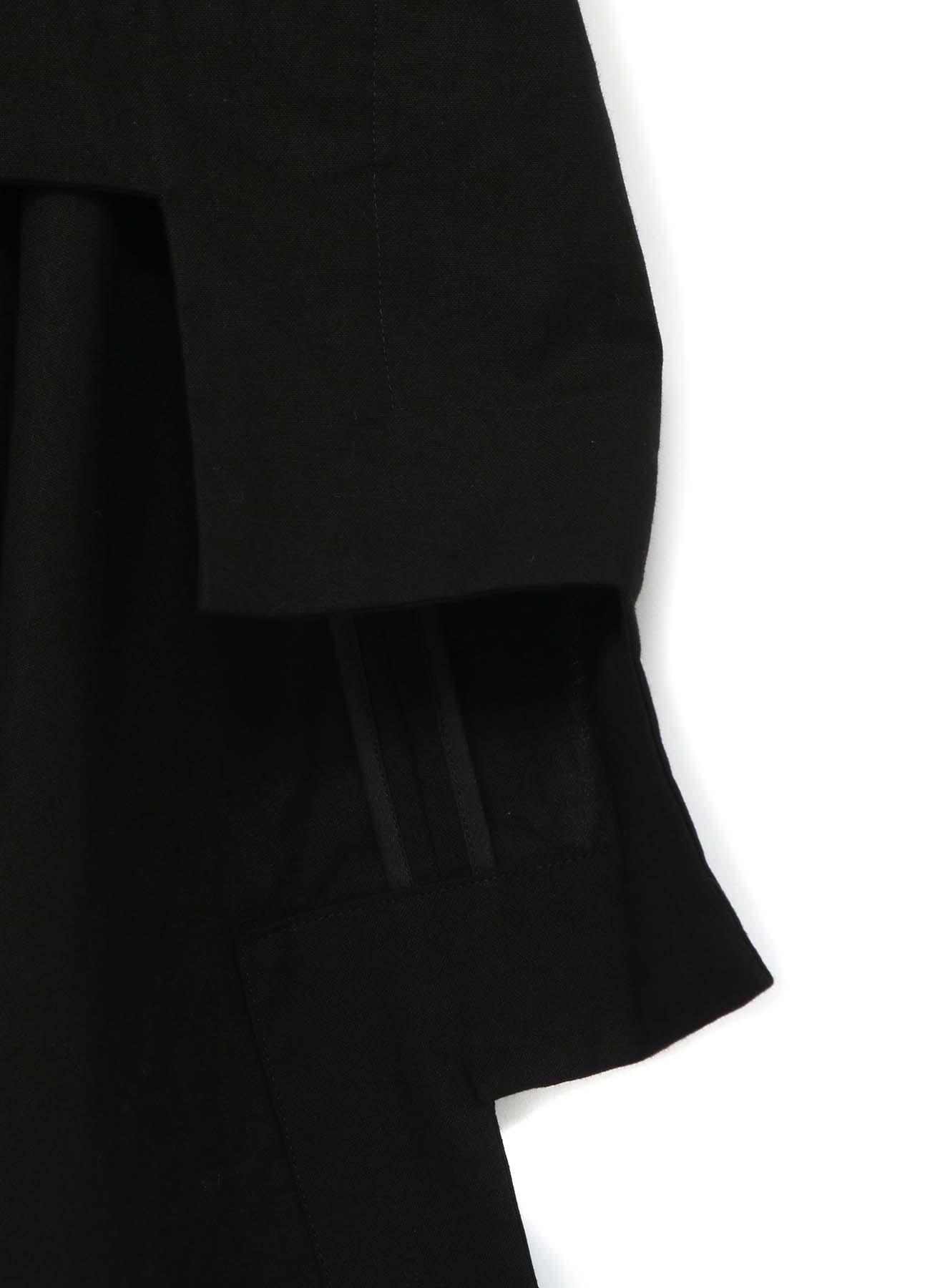 Cotton Cloth Block Design Dress B