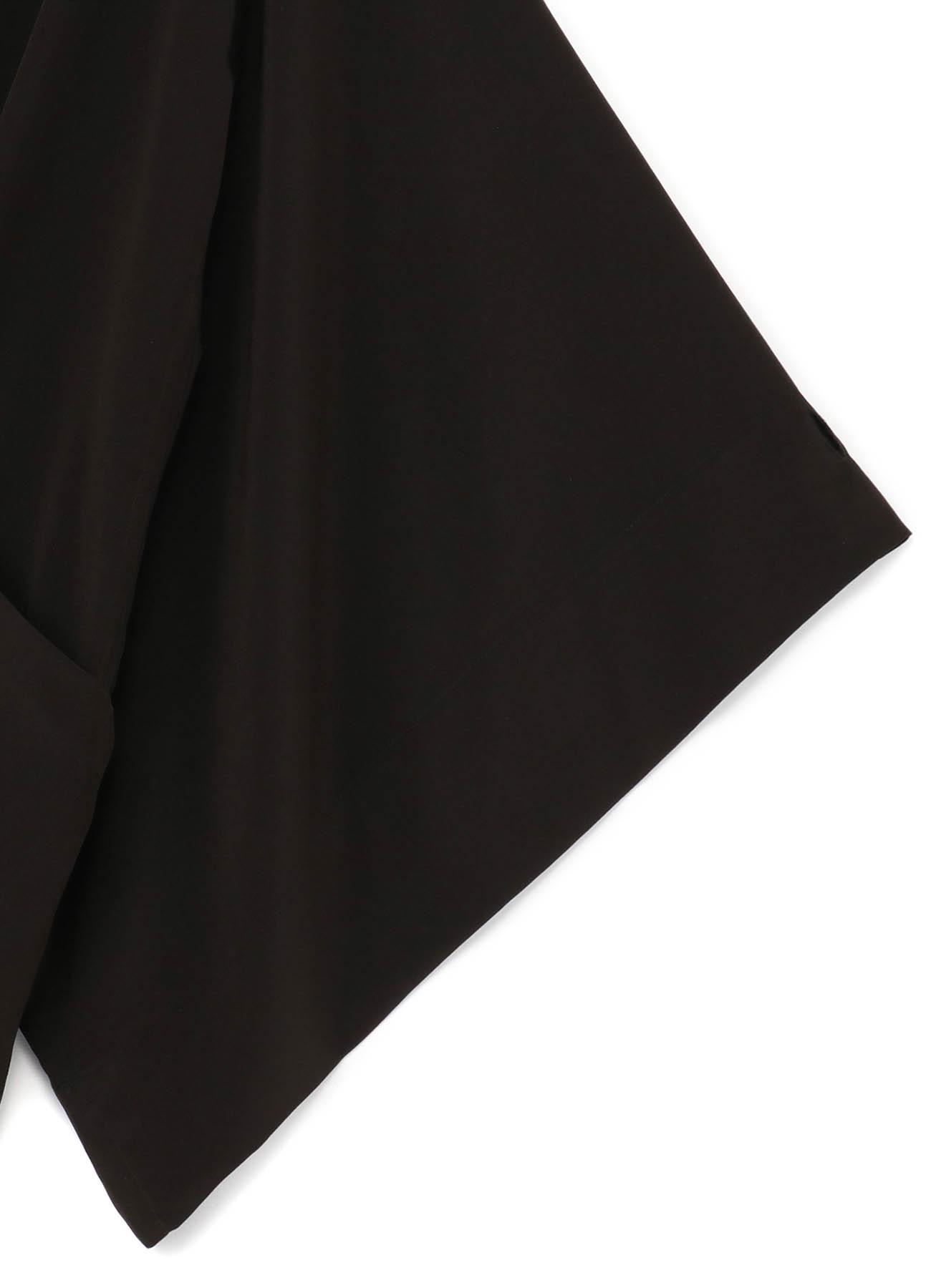 Ta/Pe Decyne Big Sleeve Dress