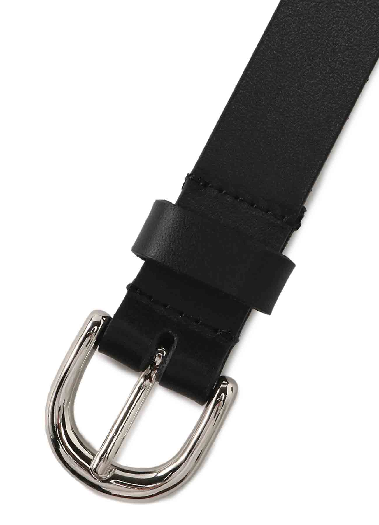 Oil Smooth Double Layered Belt