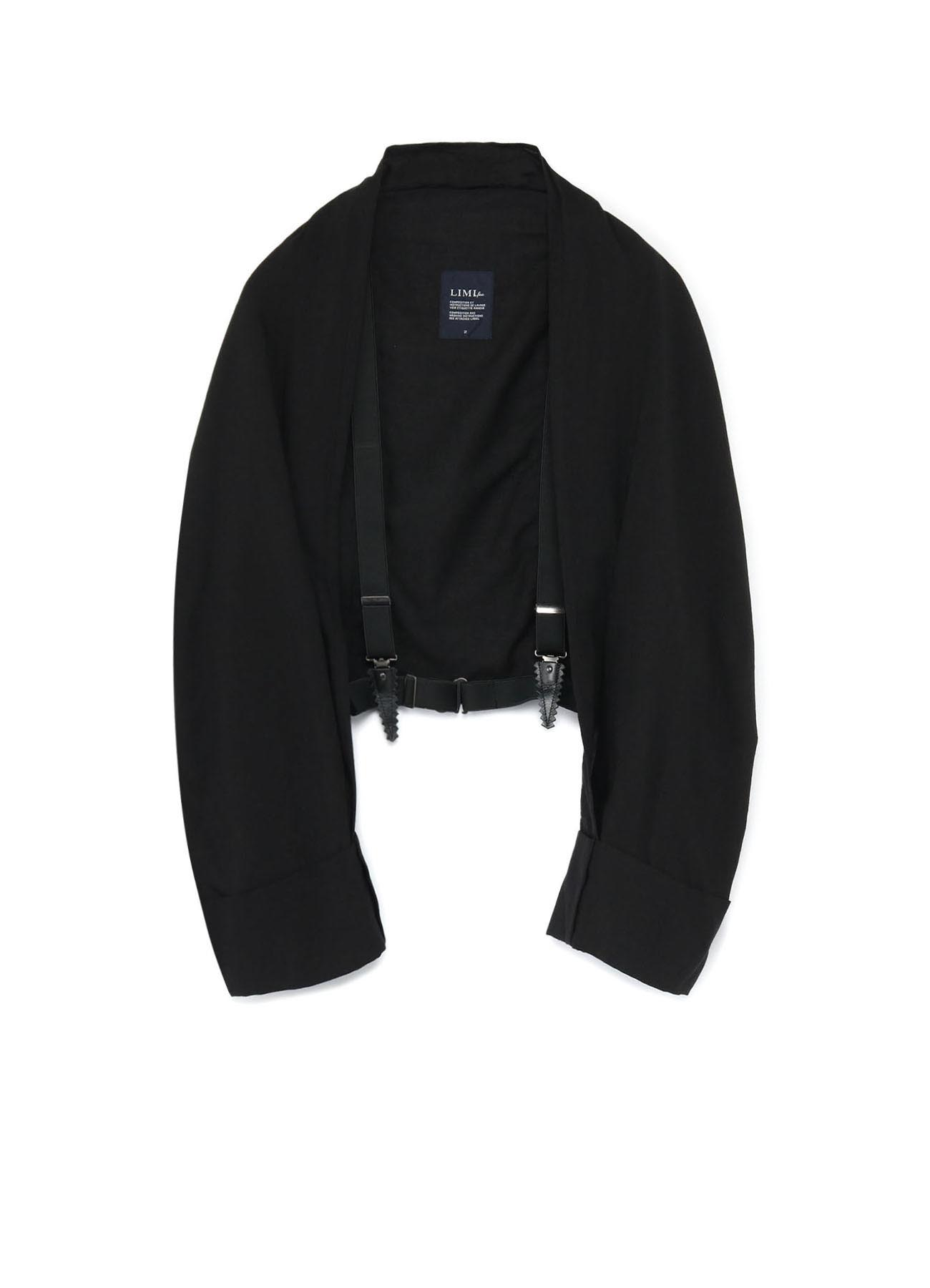 C/Ten Lawn Gather Design Jacket