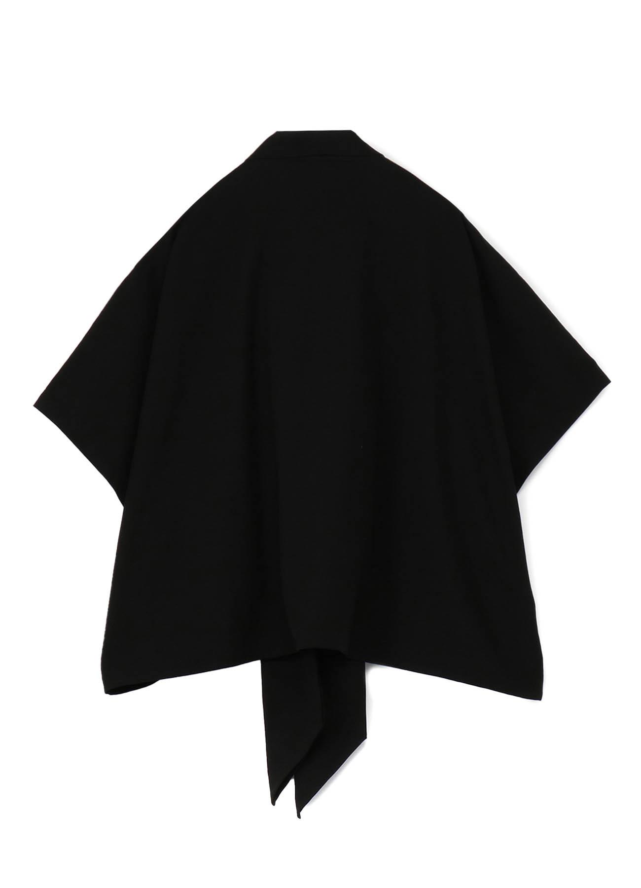 Cu/C Twill Tie Jacket