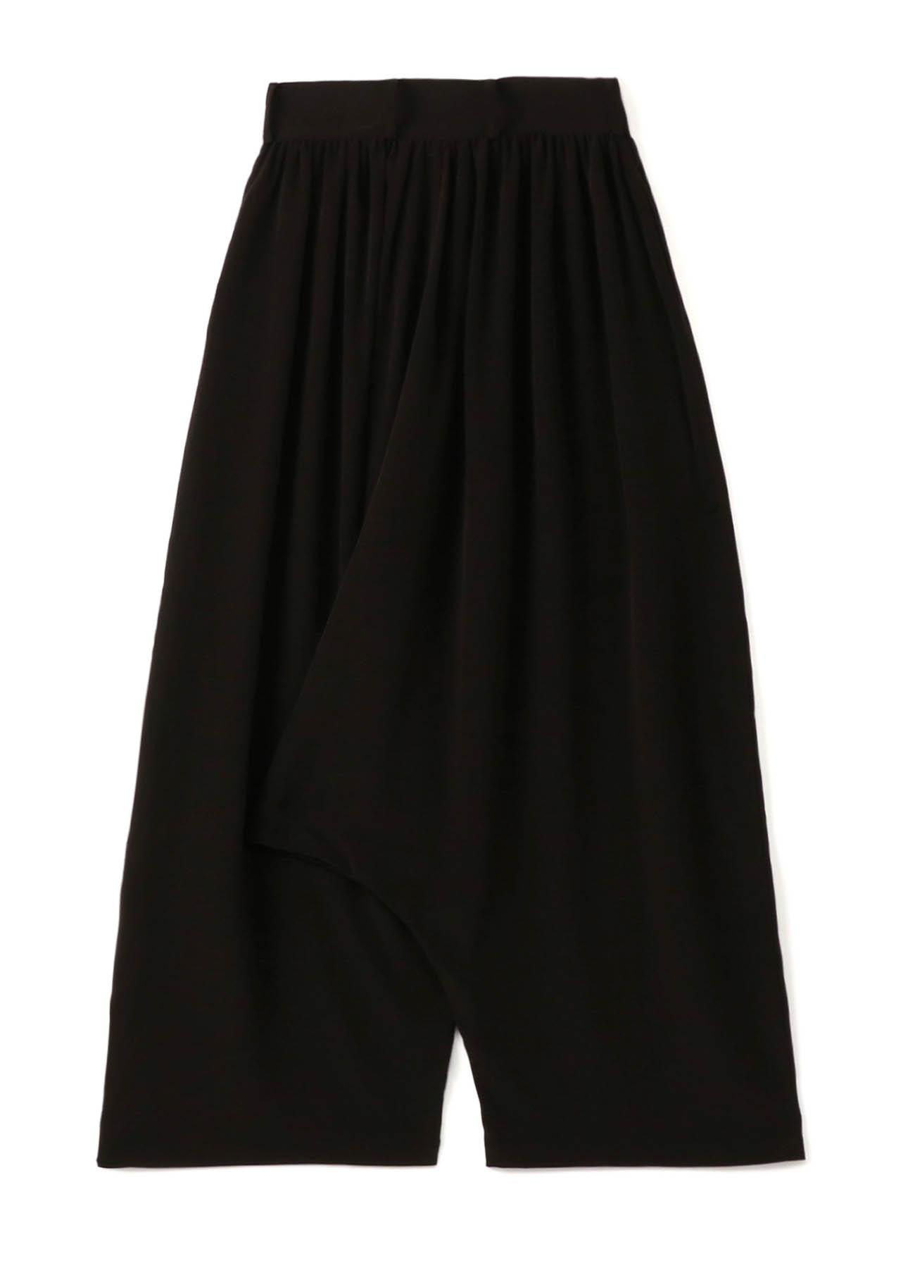 Ta/Pe Decyne Gather Sarouel Pants