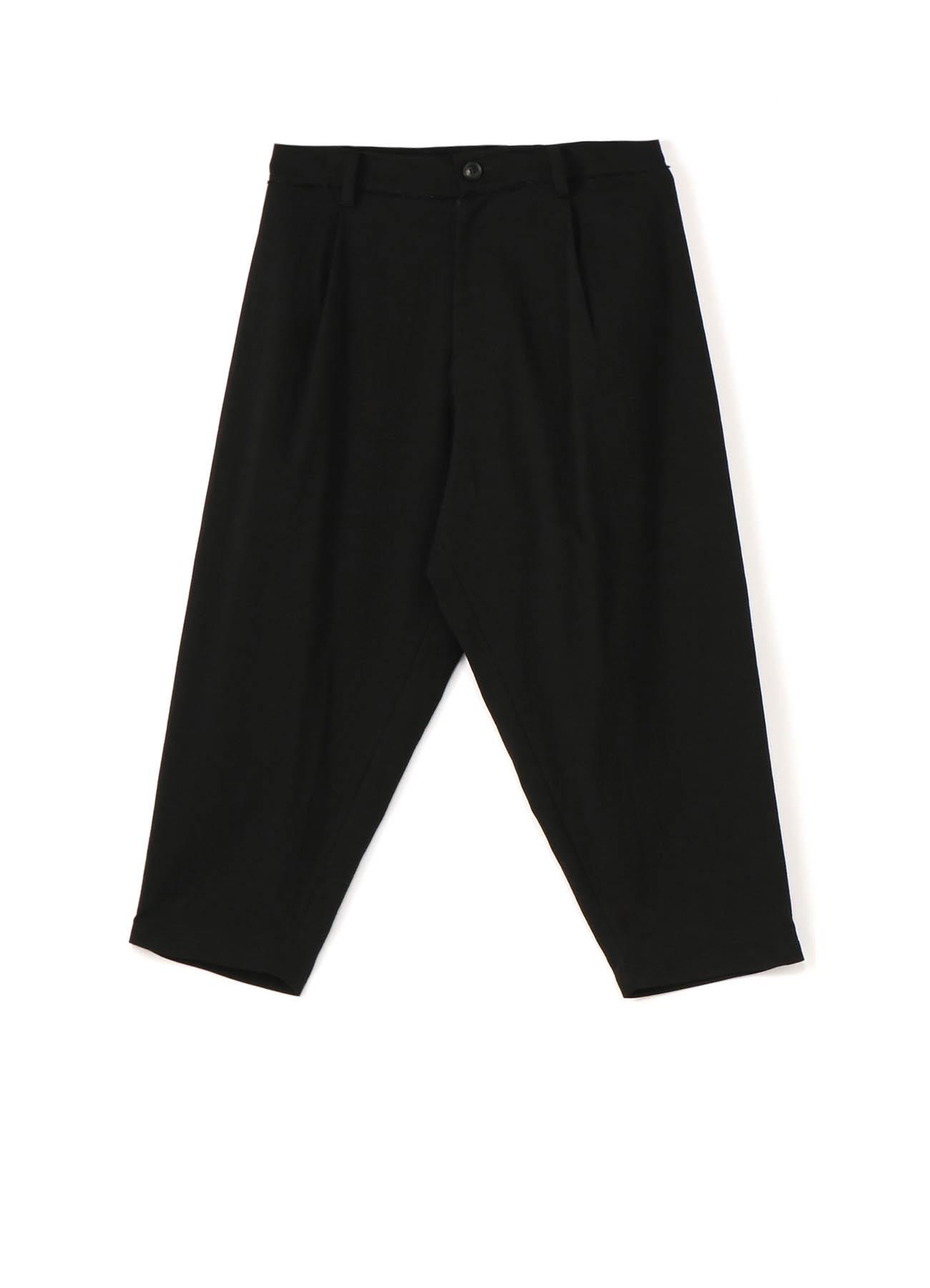 C/Li Calico A 2Tuck Pants